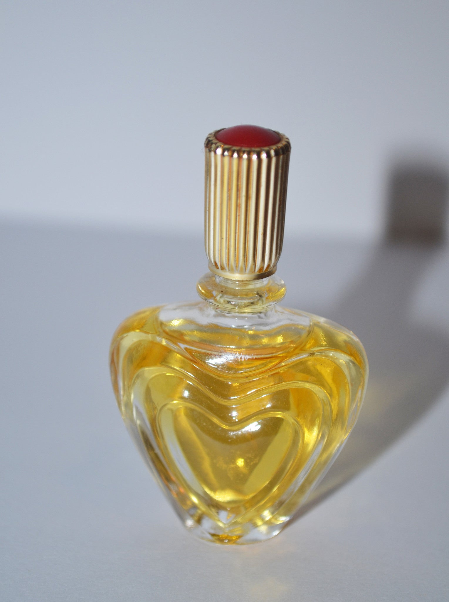 Margaretha Haley Escada Parfum Mini