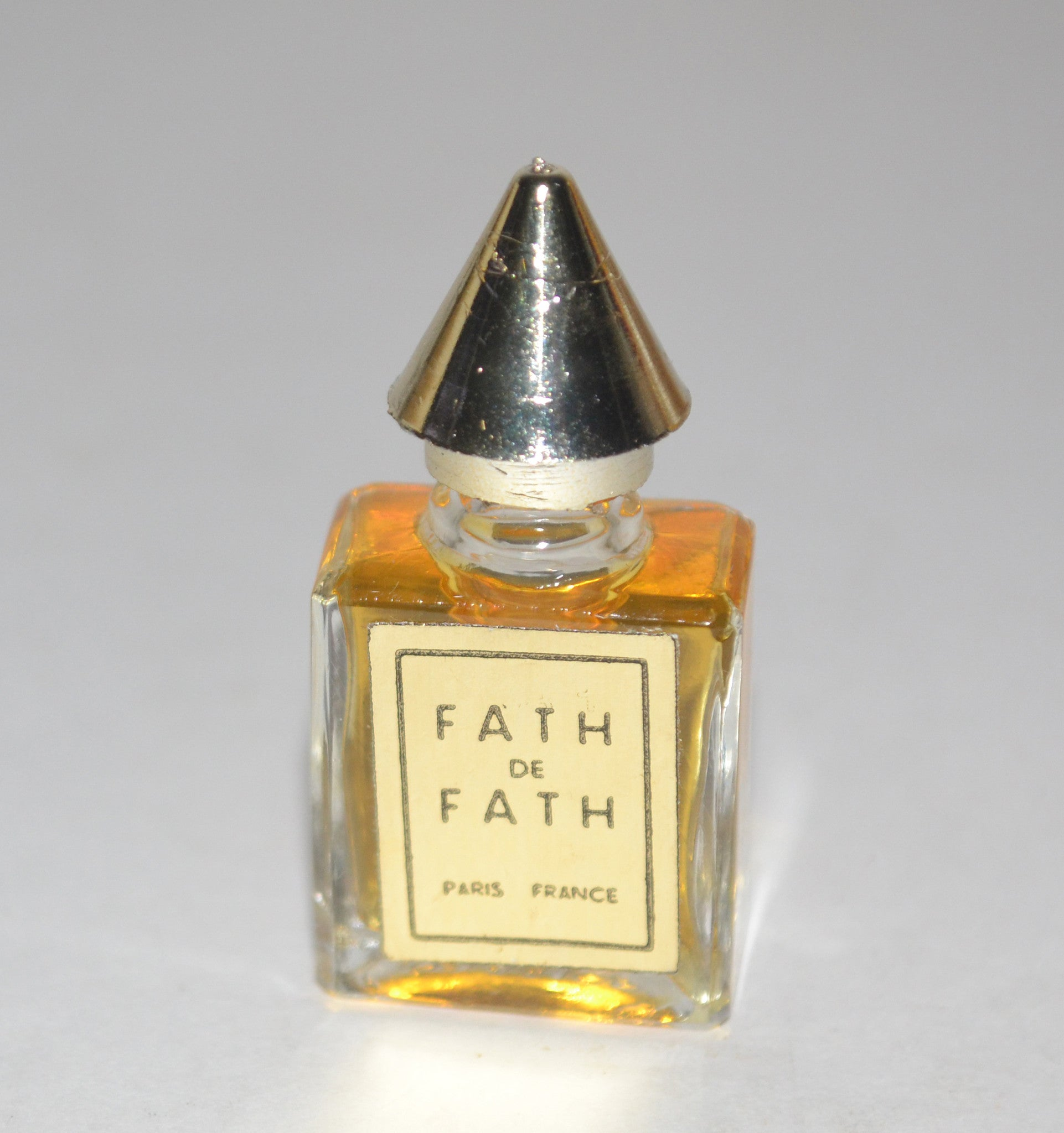 Jacques Fath's Love Perfume Mini