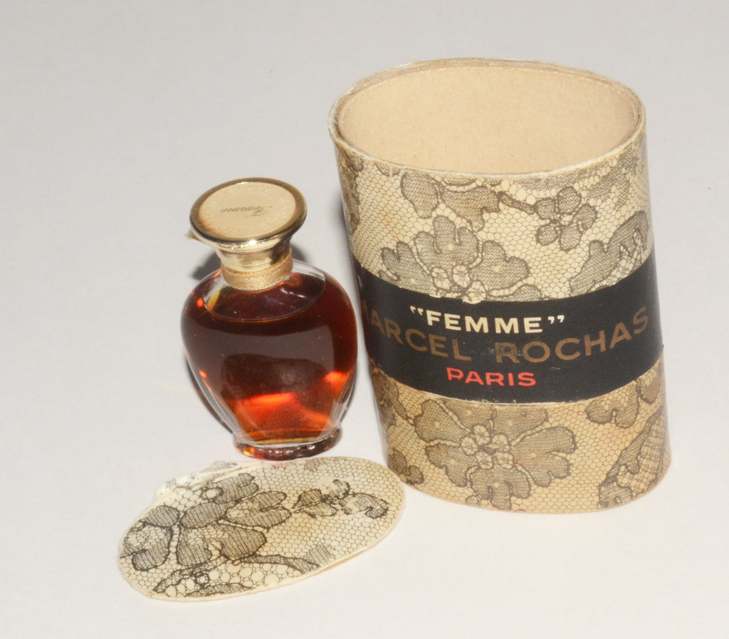 Vintage Perfumes Colognes E F Quirkyfinds