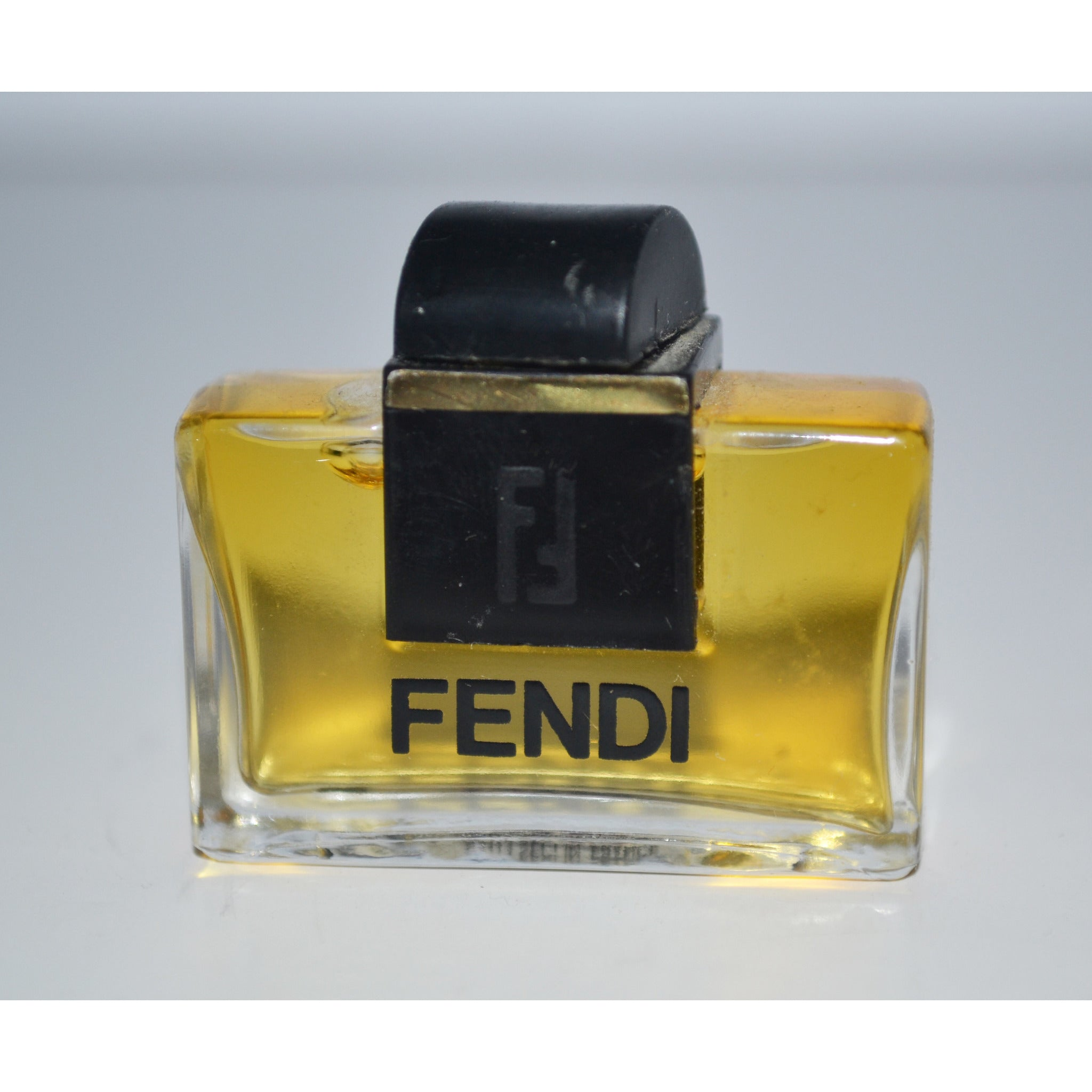 Discontinued Fendi Perfume Mini