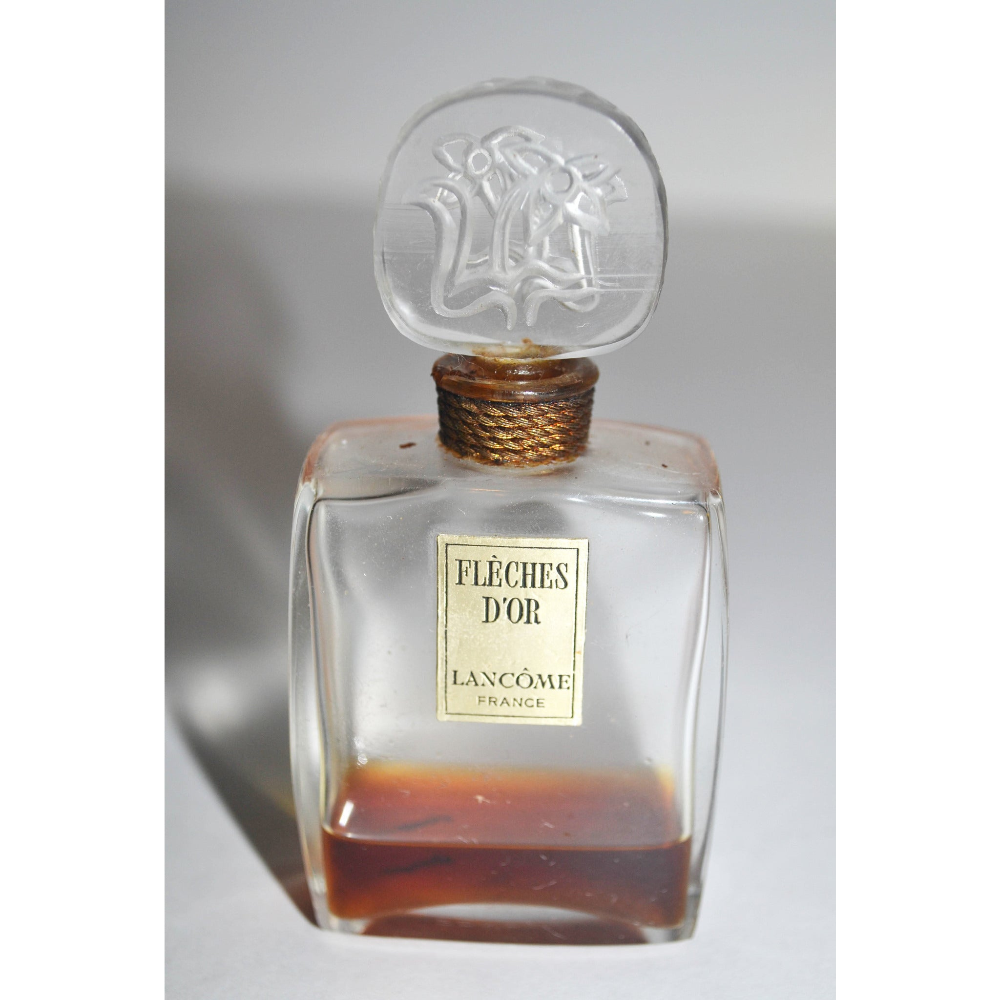 Vintage Fleches D'or Perfume By Lancome