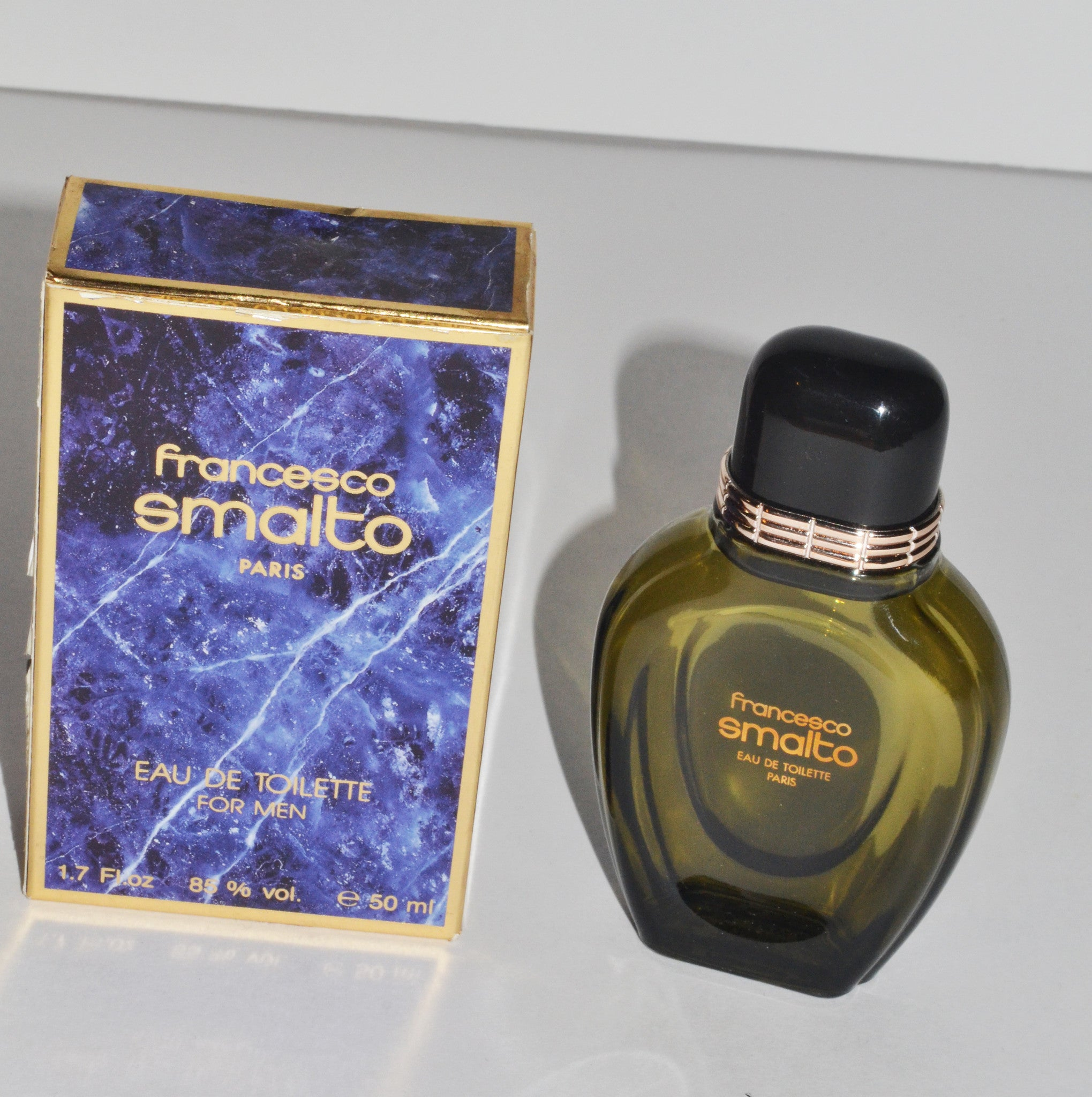 Francesco Smalto For Men Eau De Toilette