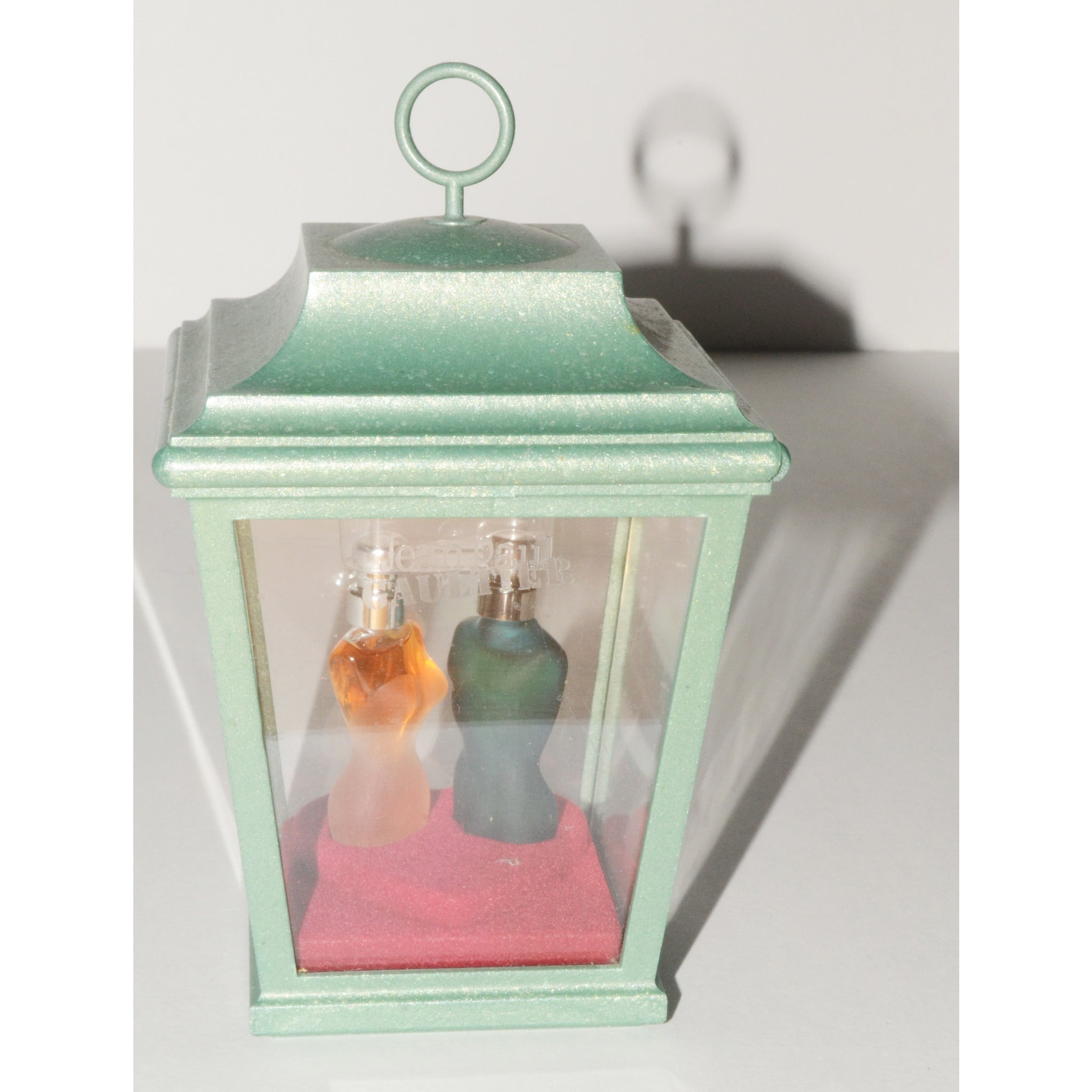 Jean Paul Gaultier Lantern Duo - 2001 Limited Edition