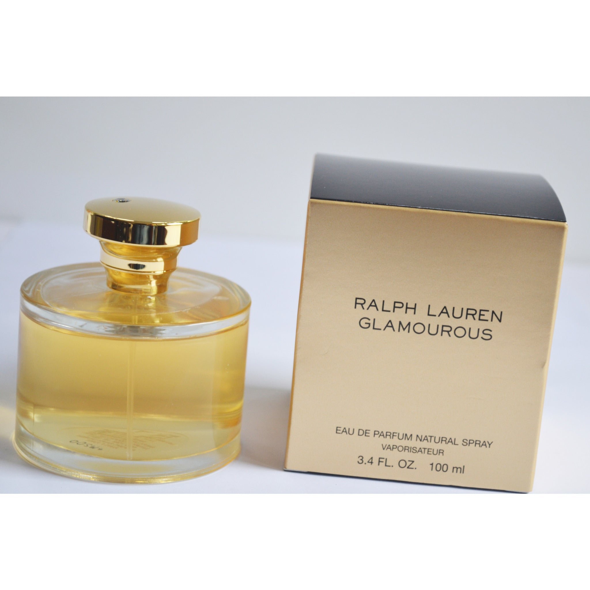 Discontinued Glamourous Parfum By Ralph Lauren