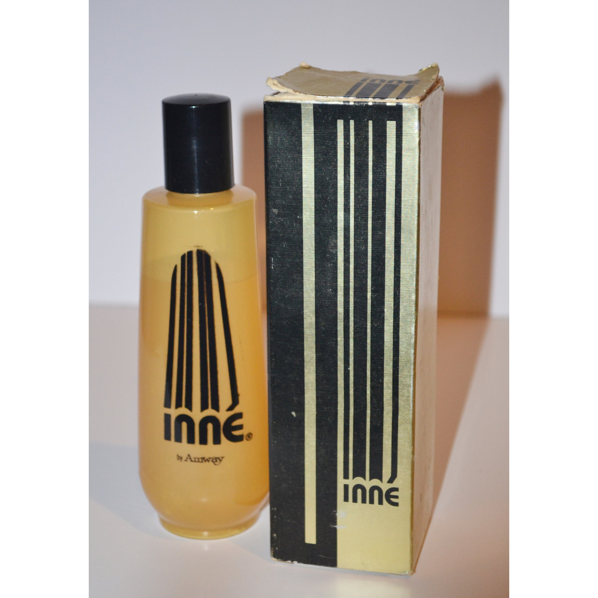Vintage Inne Body Splash By Amyway