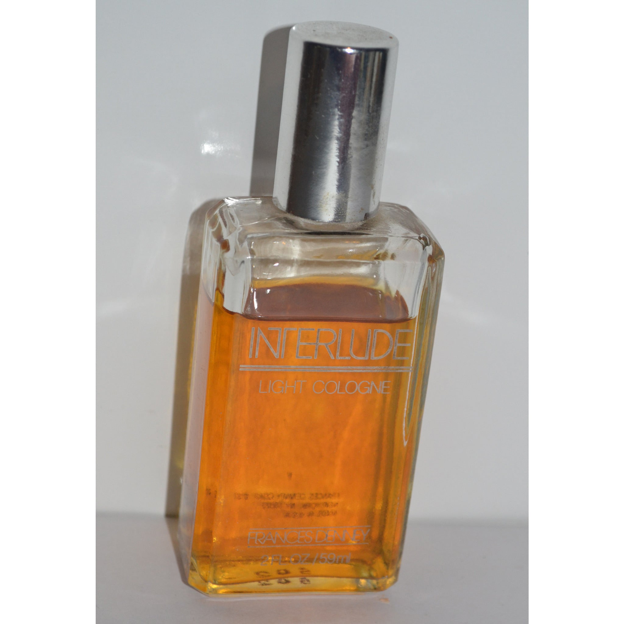 Vintage Interlude Cologne By Frances Denney