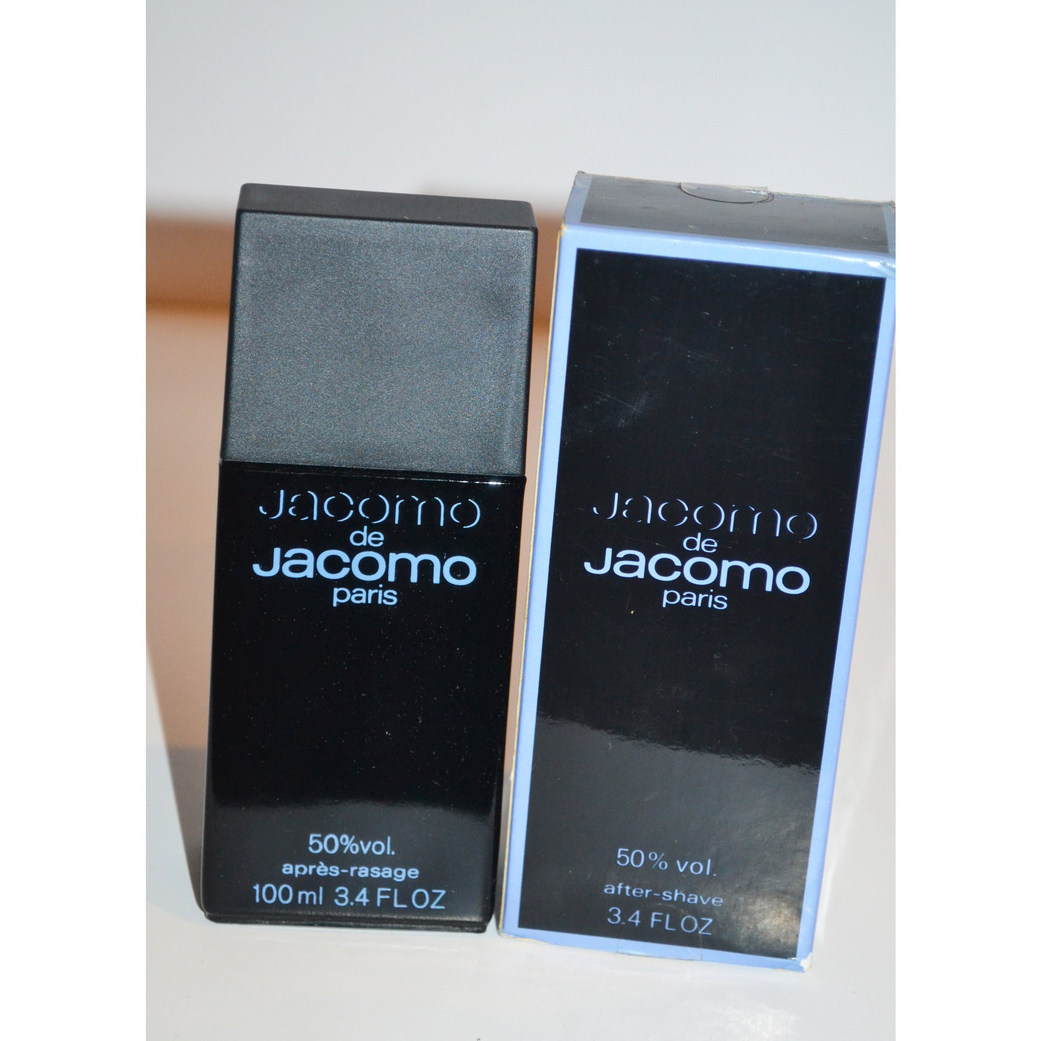 Vintage Jacomo de Jacomo After Shave