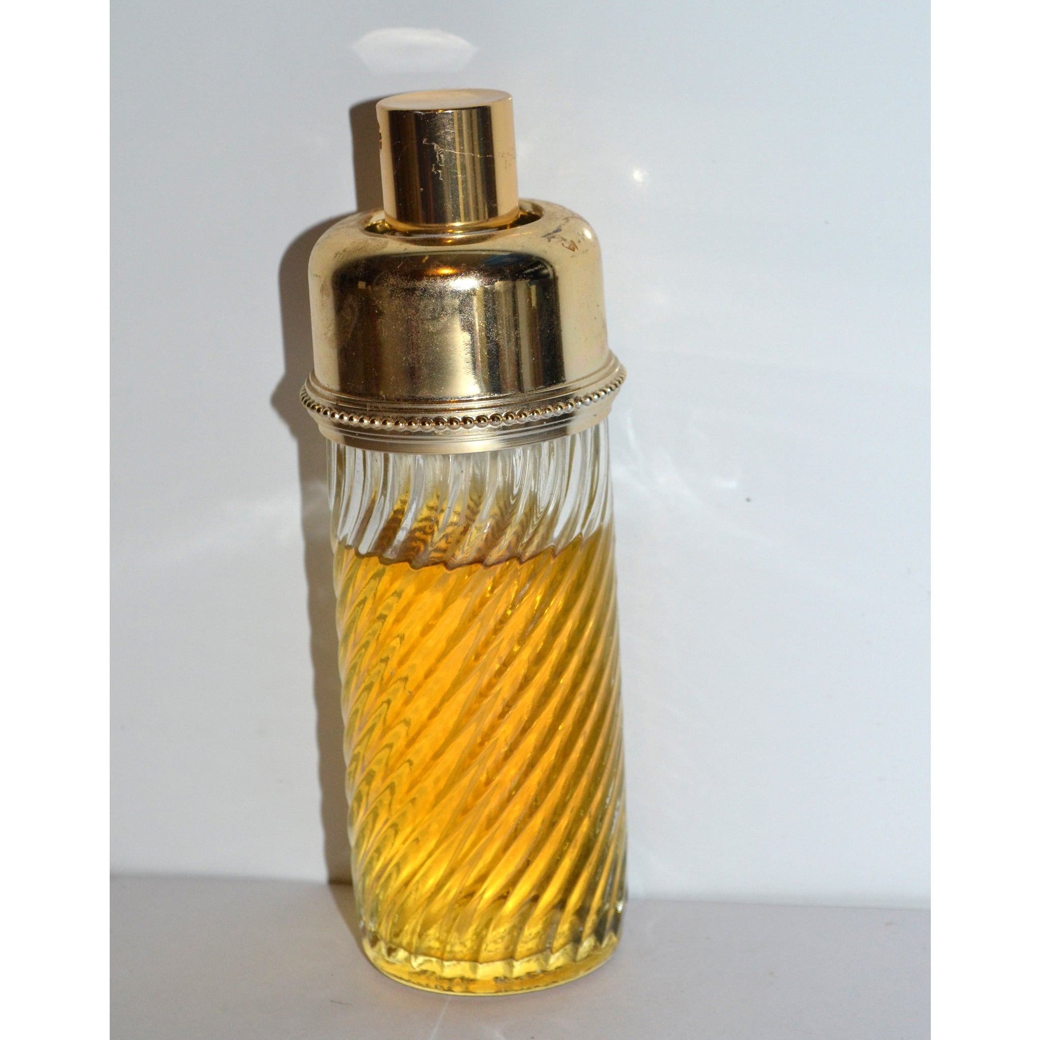 Vintage L'Air Du Temps Eau De Toilette By Nina Ricci