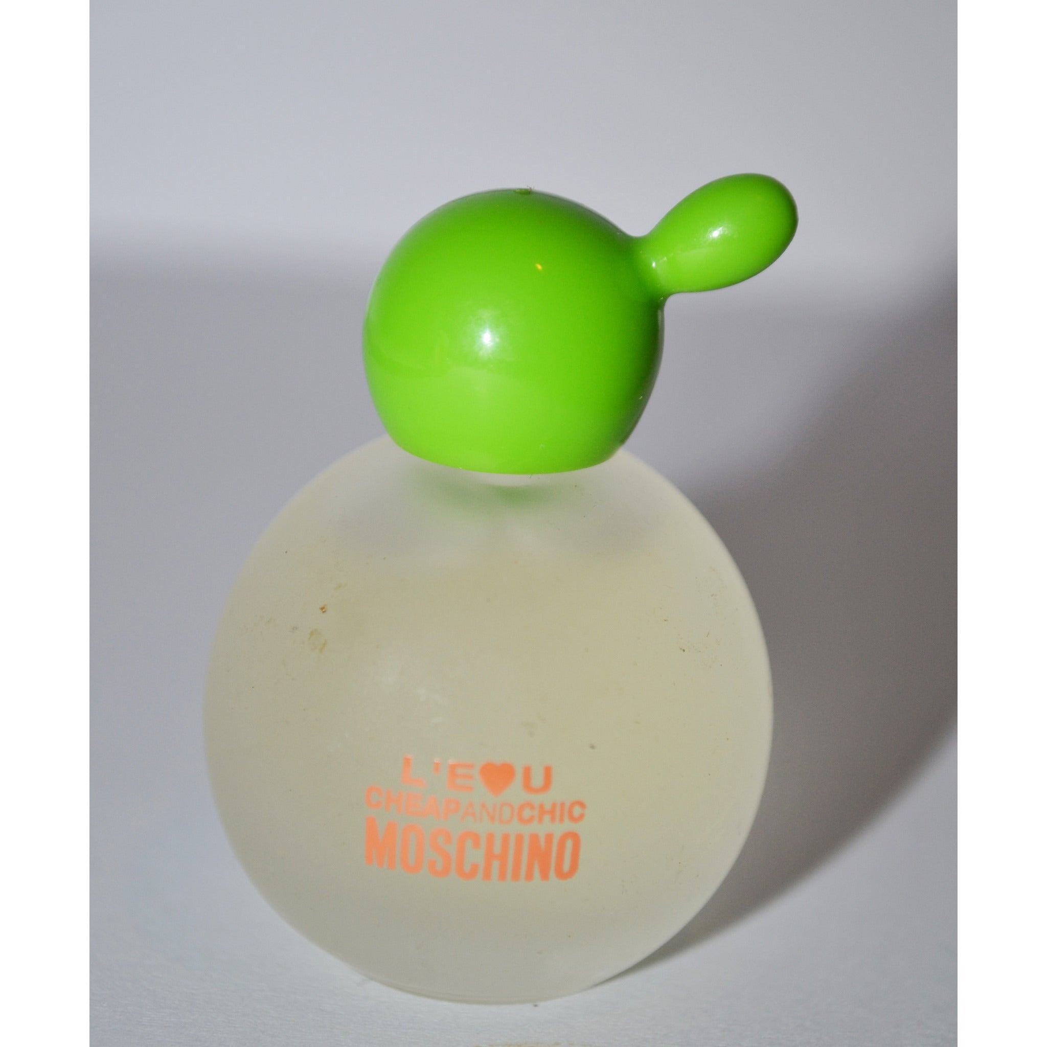 L'eau Cheap & Chic Eau De Toilette Mini By Moschino