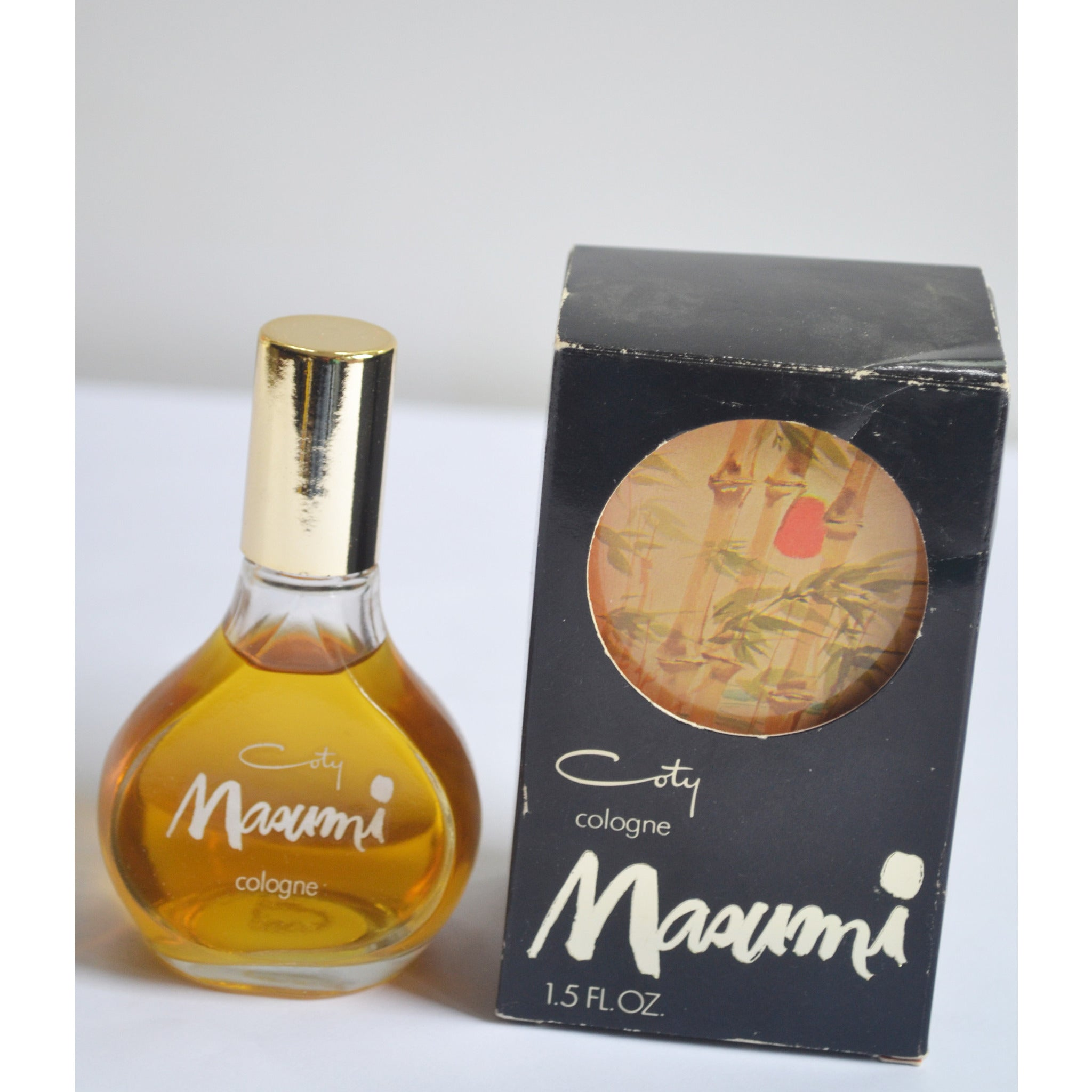 Vintage Masumi Cologne By Coty