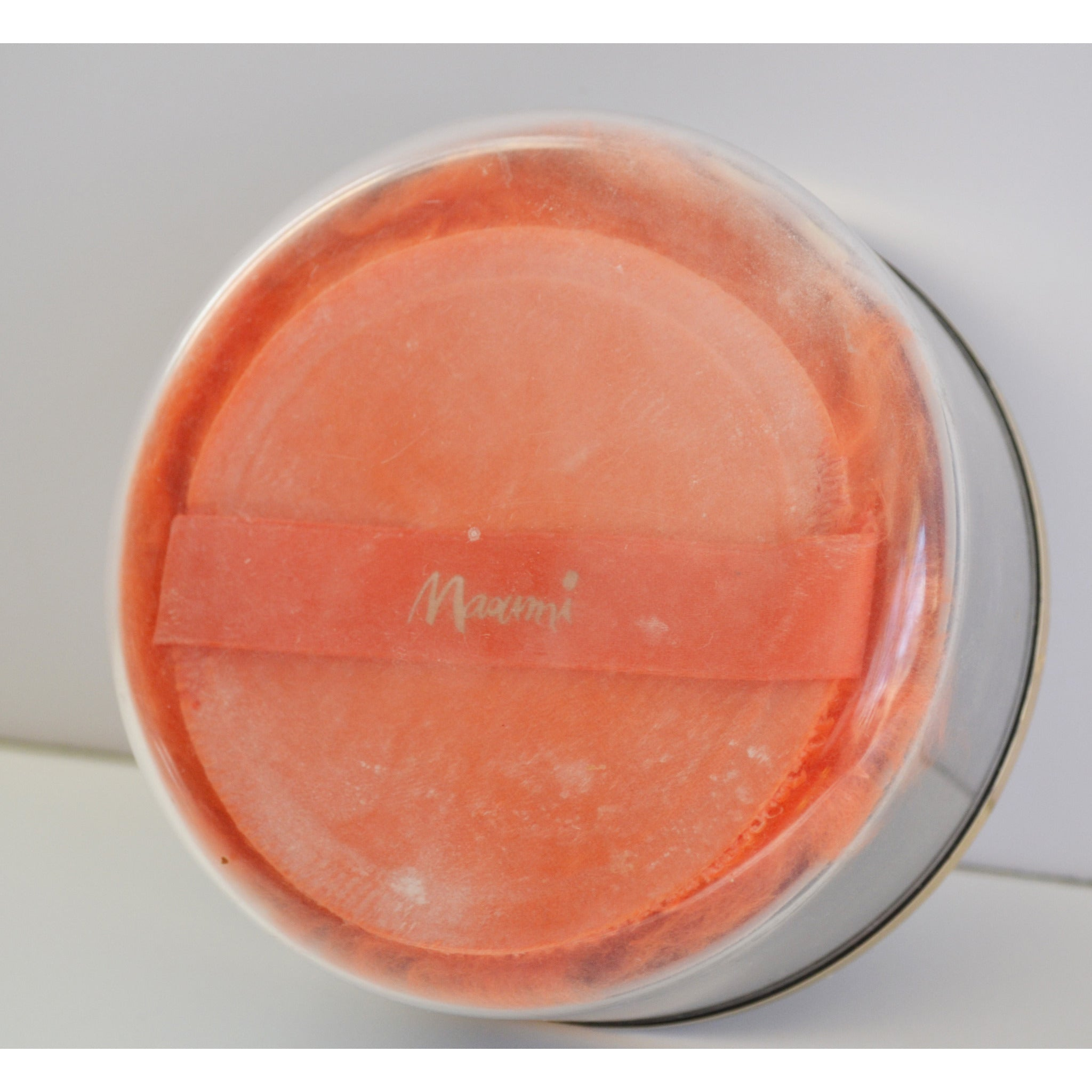 Vintage Masumi Dusting Powder By Coty