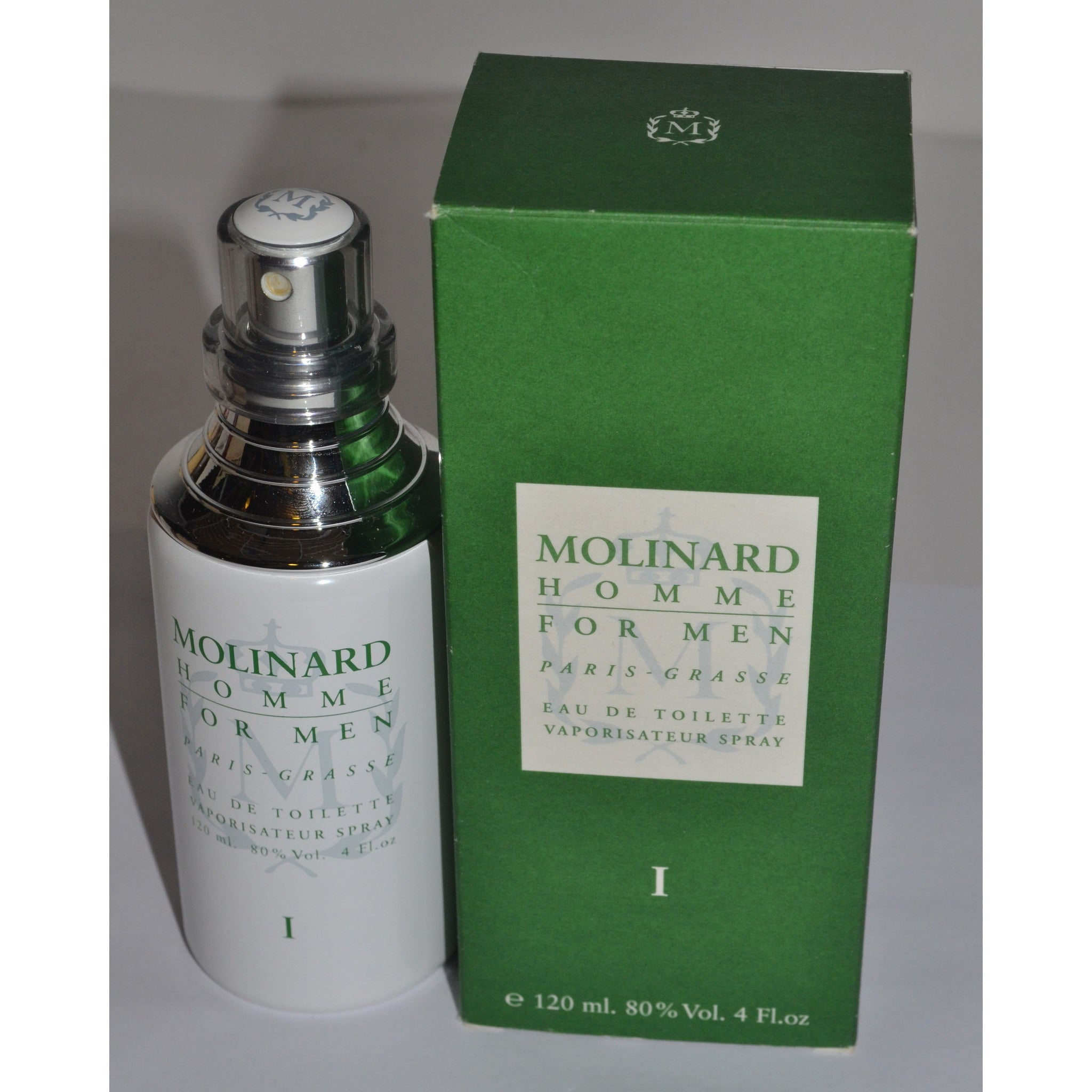 Molinard Homme I For Men Eau De Toilette