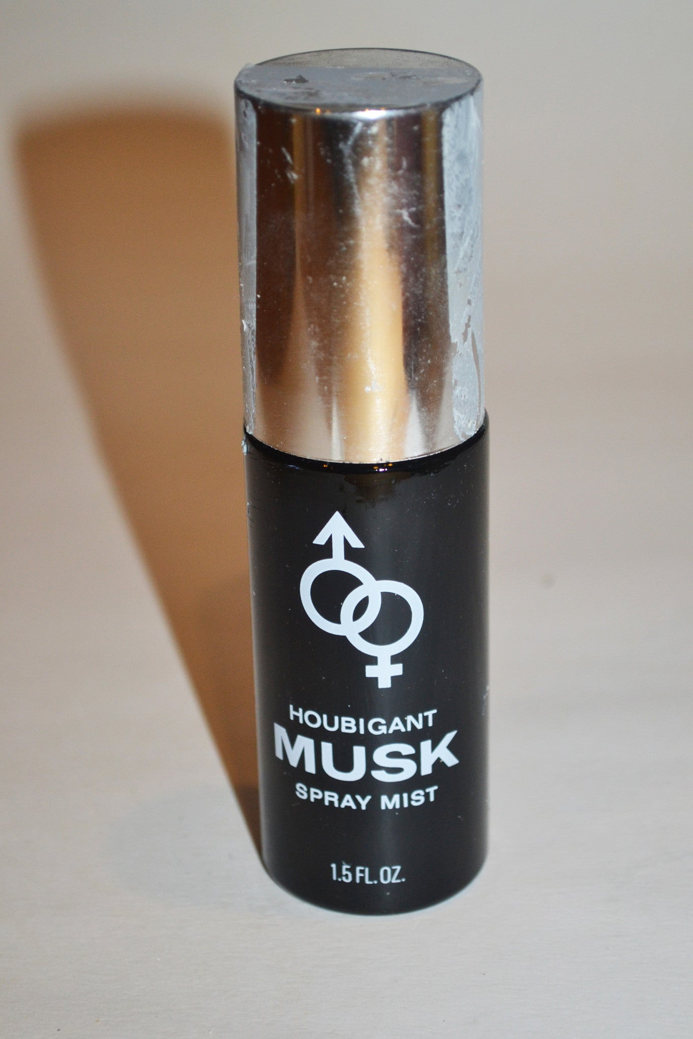 Vintage Musk Spray Mist By Houbigant-Alyssa Ashley