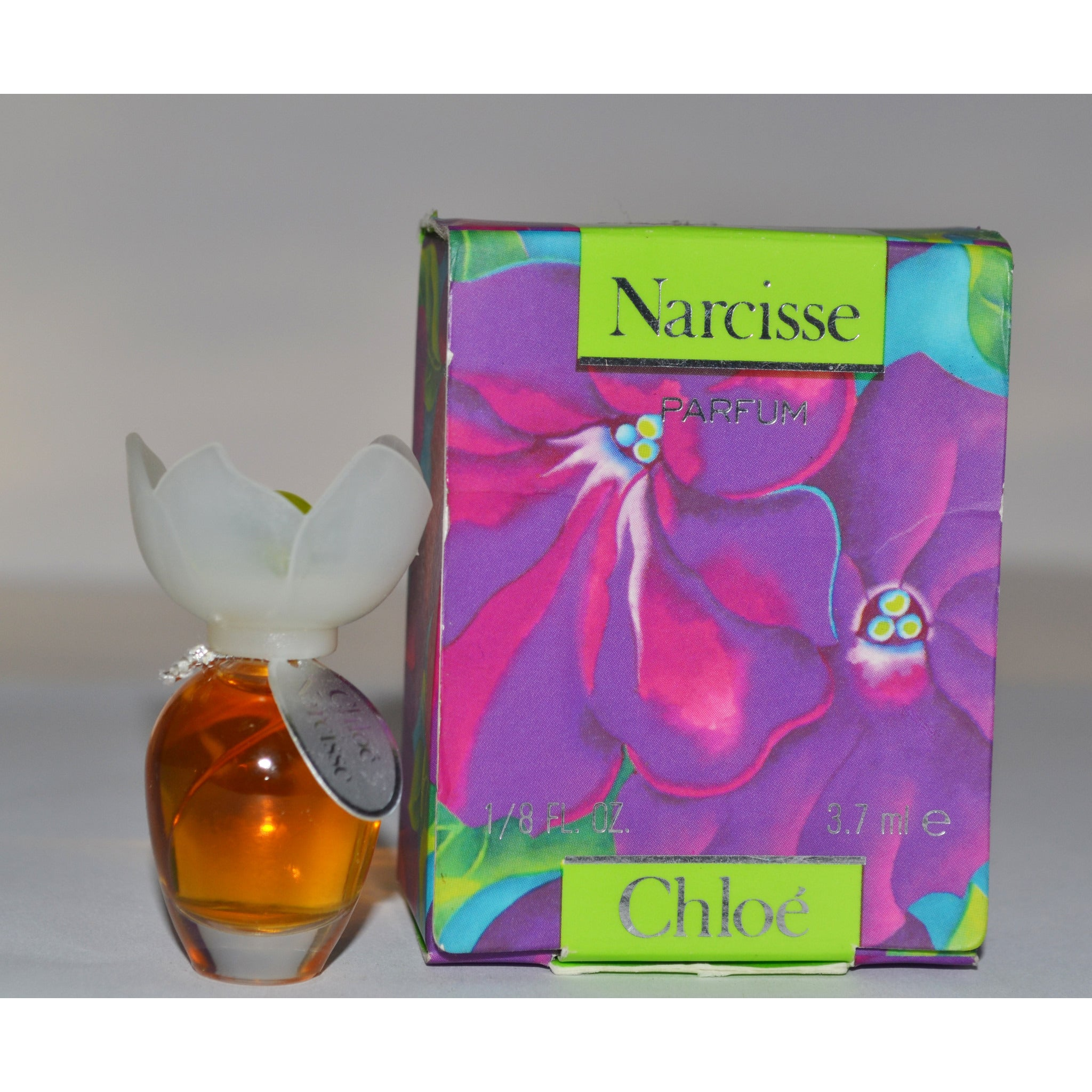 Narcisse Parfum Mini By Chloe