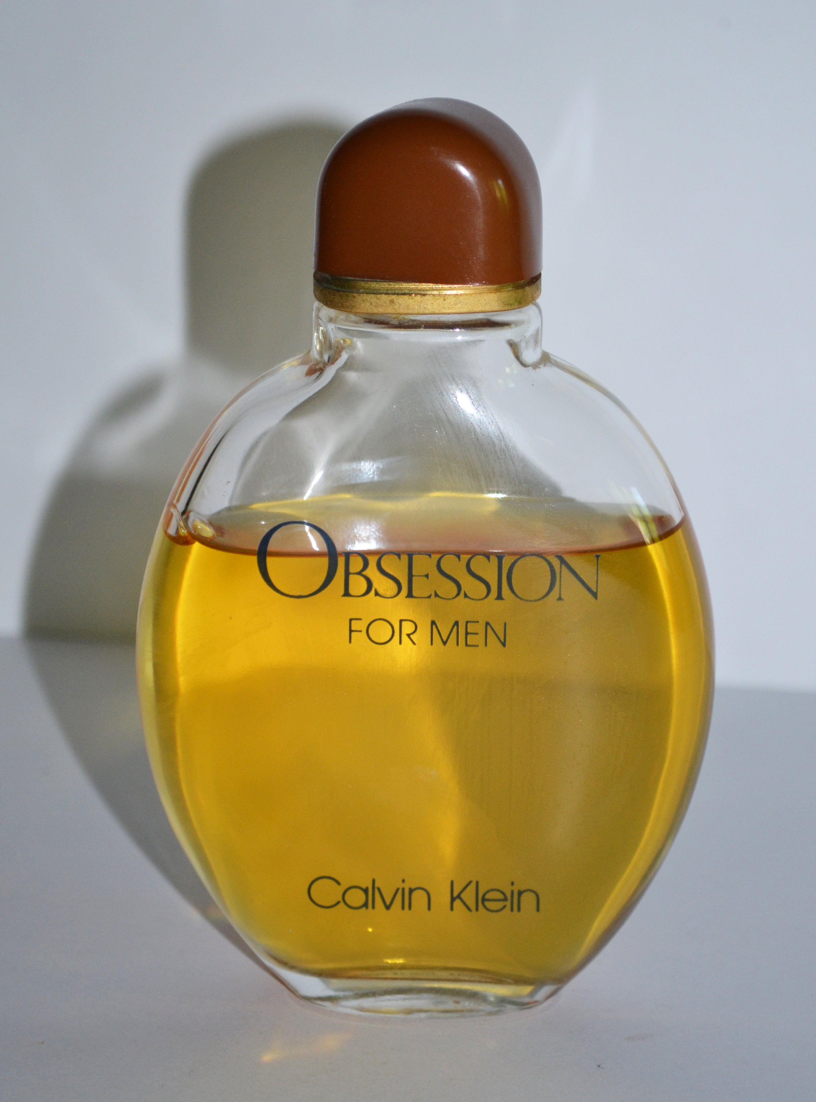 Vintage Obsession For Men Cologne By Calvin Klein
