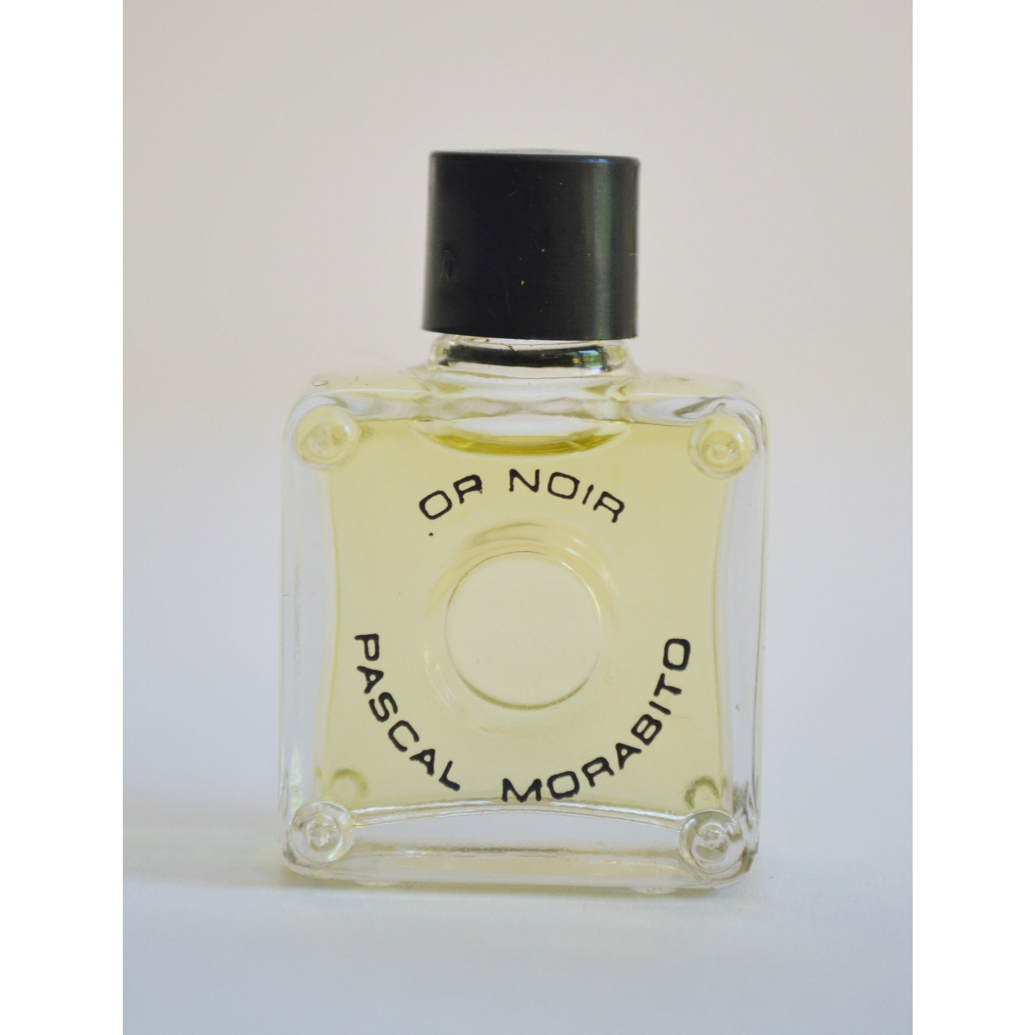 Vintage Or Noir Eau De Toilette Mini By Pascal Morabito