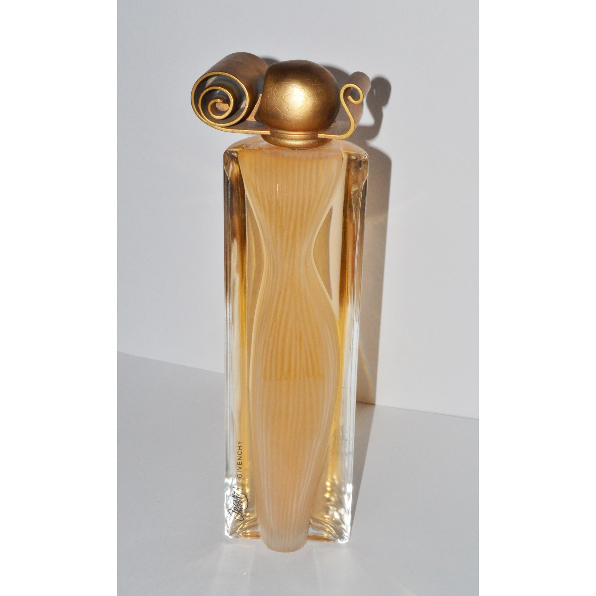 Vintage Organza Perfume Factice By Givenchy