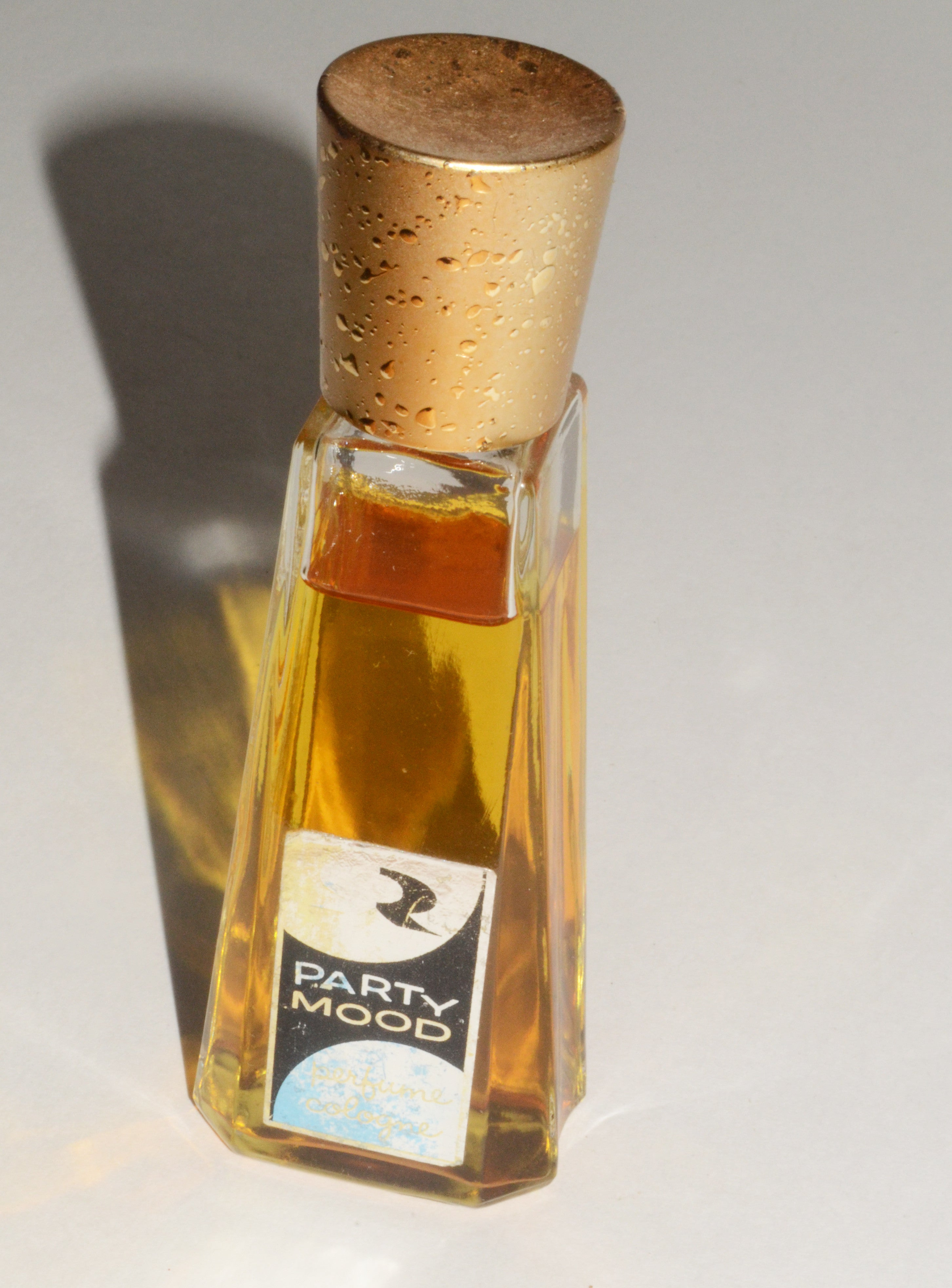 Vintage Party Mood Perfume By Rawleigh