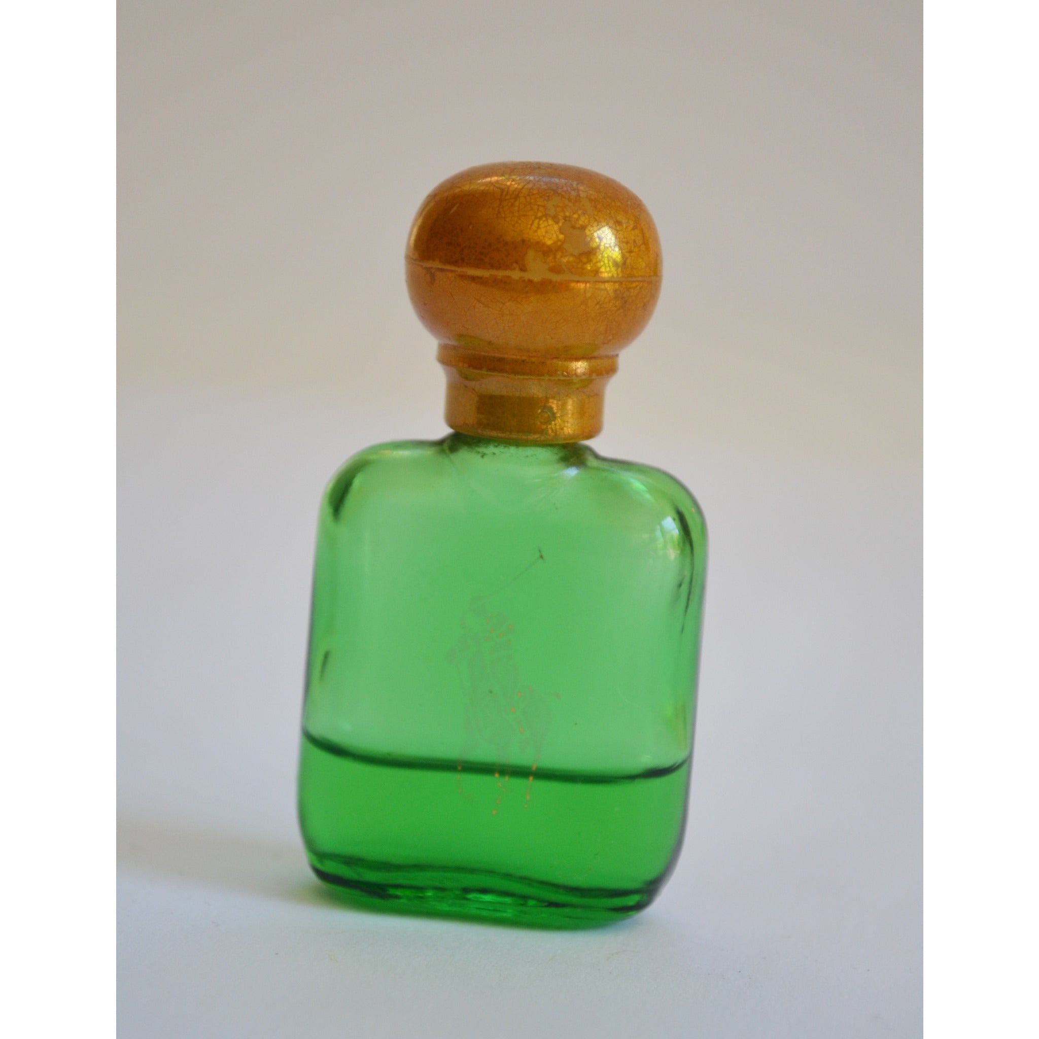 Vintage Polo Eau De Toilette Mini By Ralph Lauren