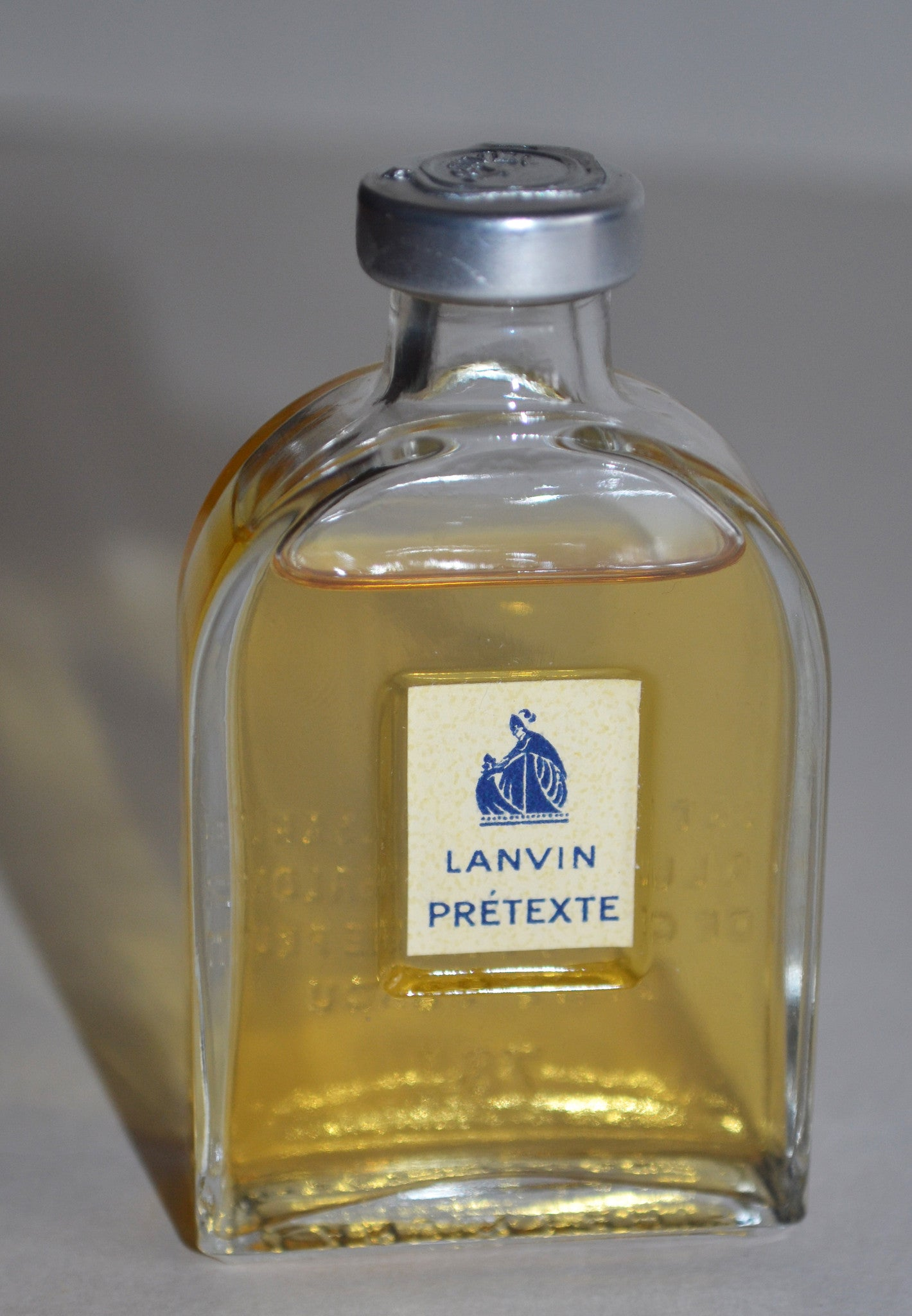 Vintage Prétexe Hairdressing Perfume By Lanvin
