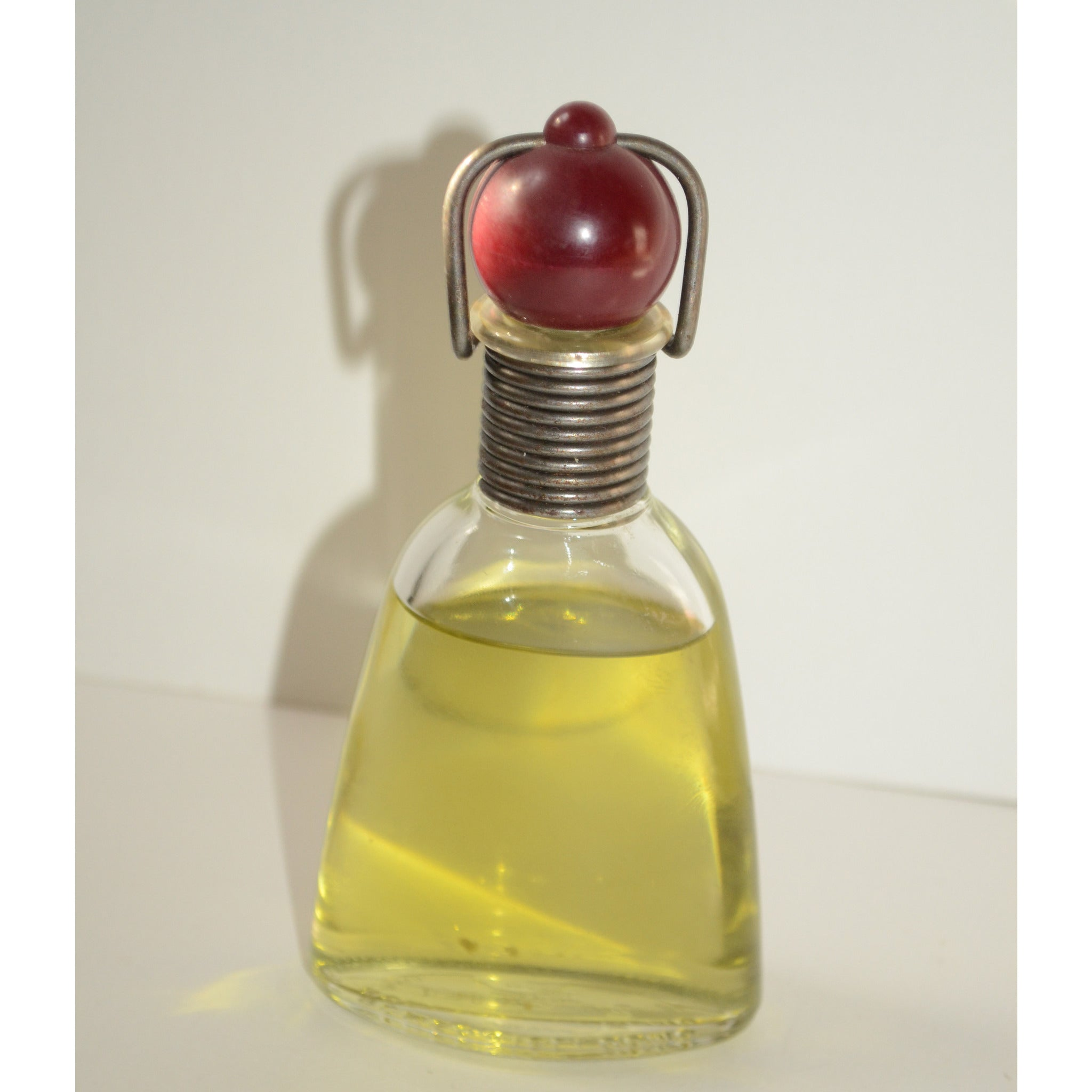 Vintage Romeo Gigli After Shave By H. Alpert