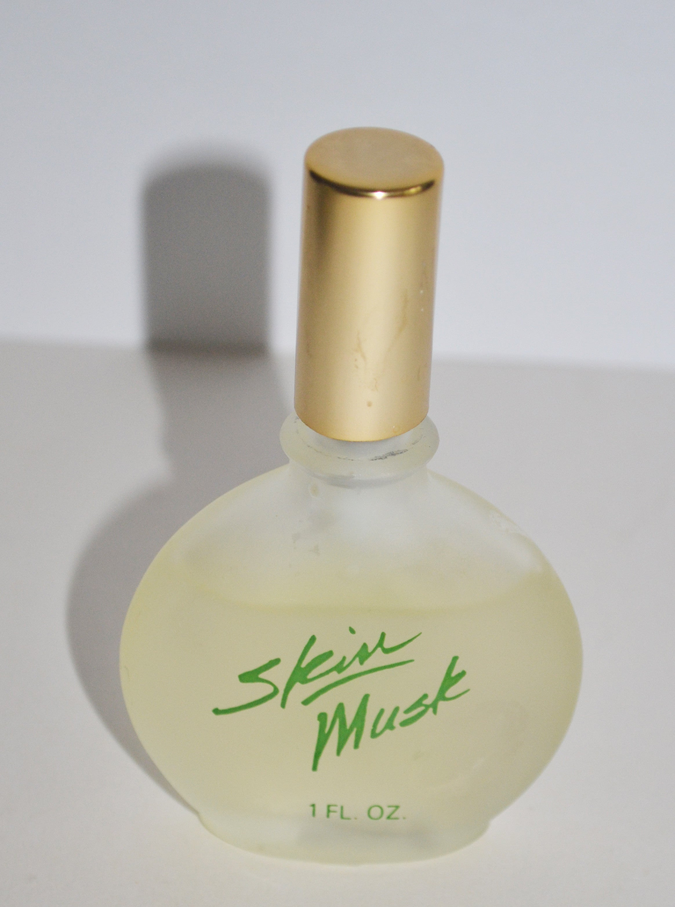 Vintage Skin Musk Cologne Spray By Bonne Bell