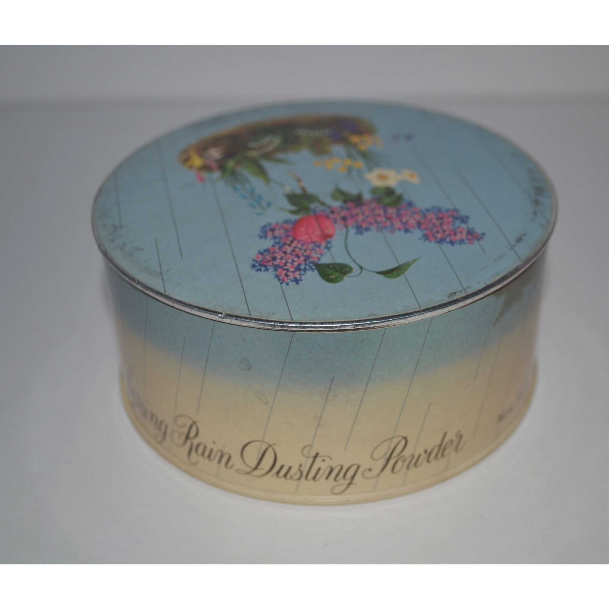 Vintage Spring Rain Powder By  Charles of the Ritz