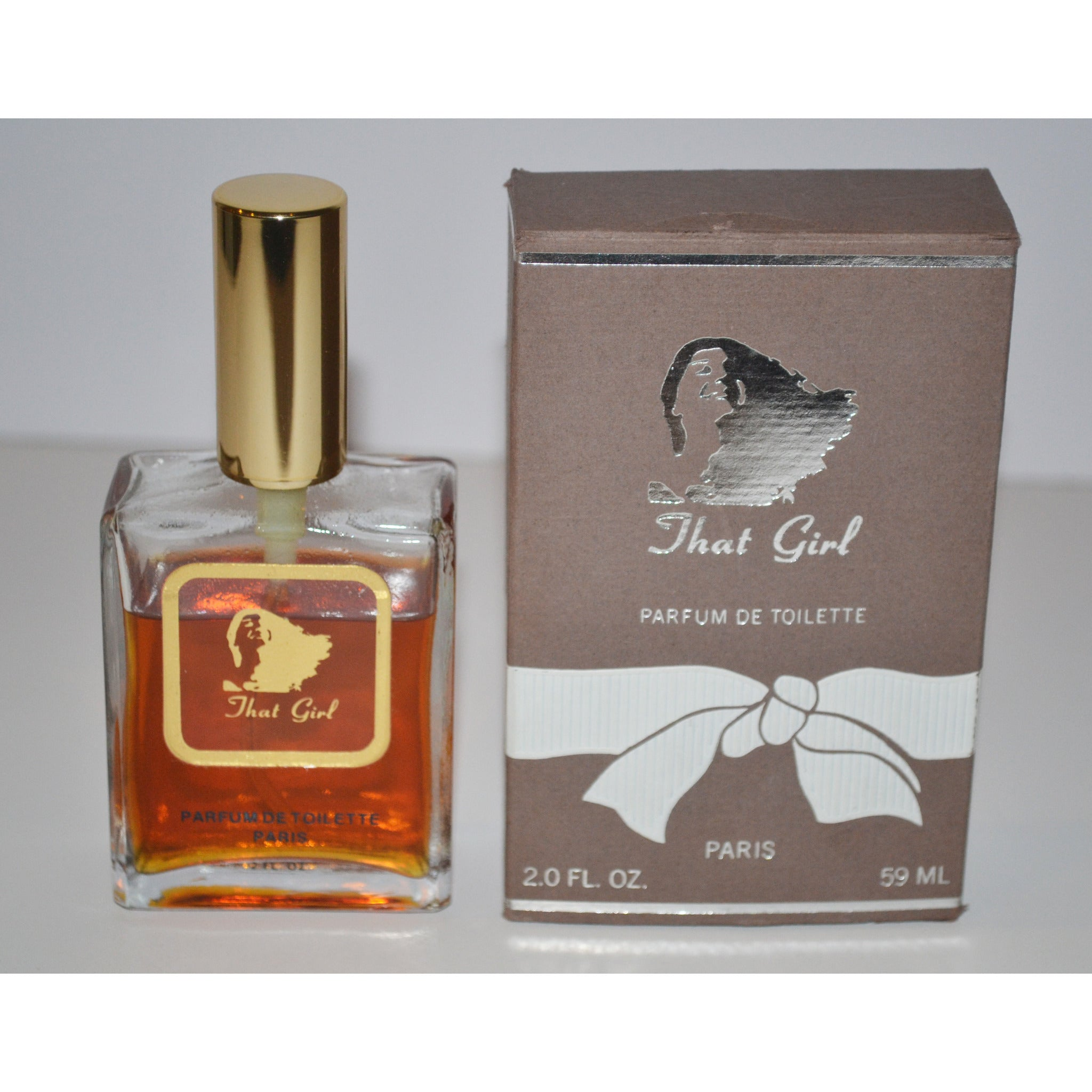 Vintage That Girl Parfum De Toilette