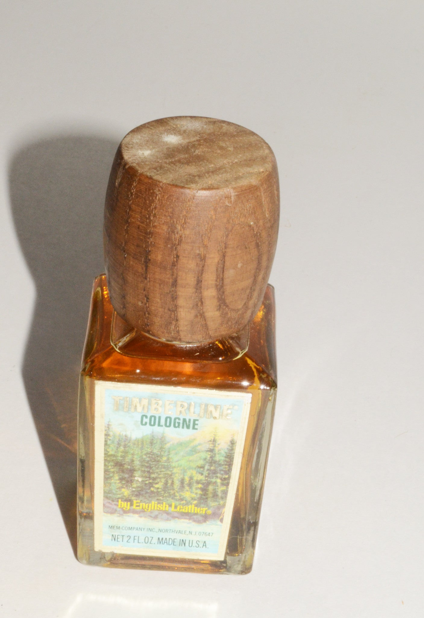 Timberline Cologne By English Leather-MEM