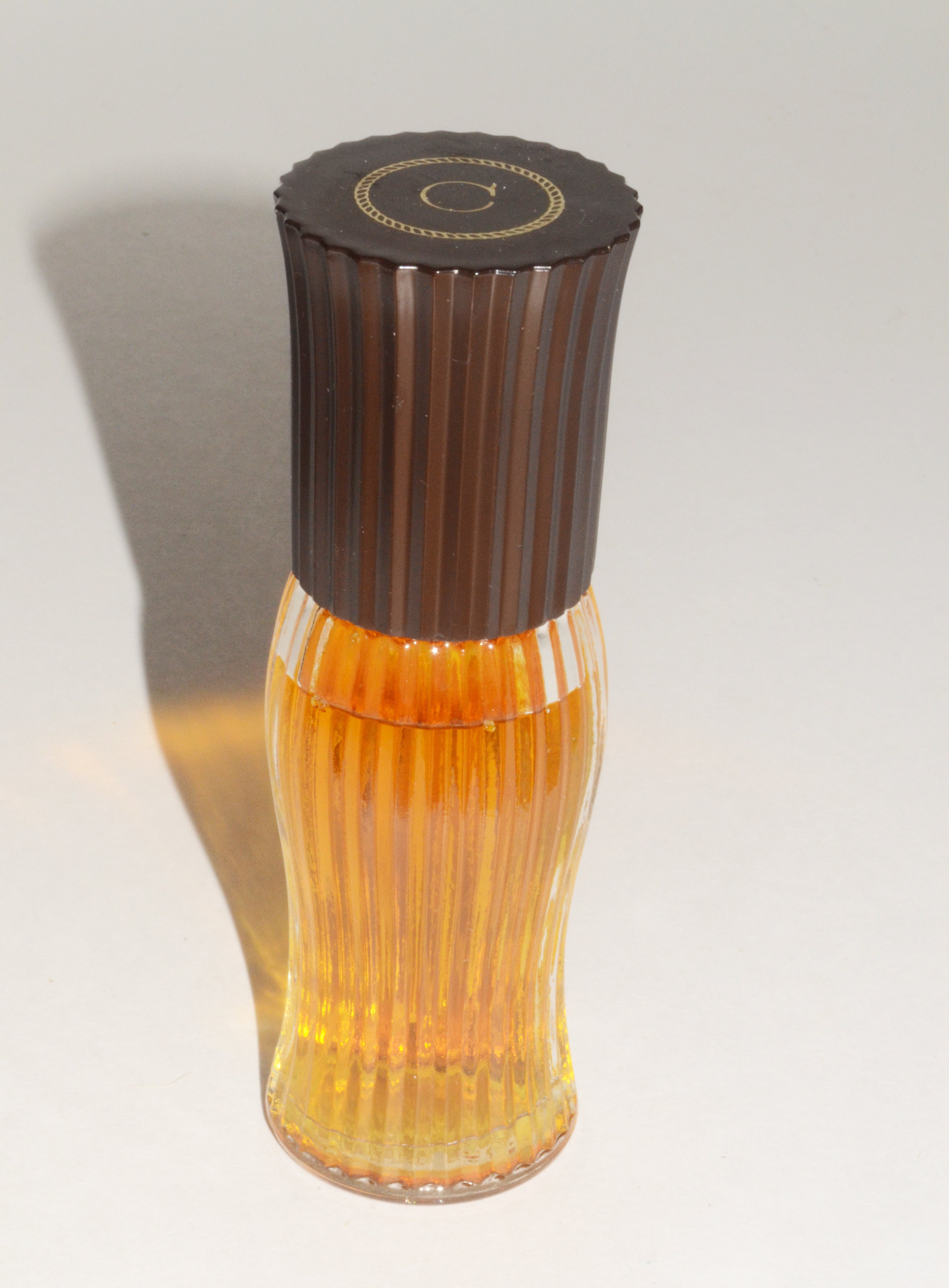 Vintage Toujours Moi Cologne By Corday