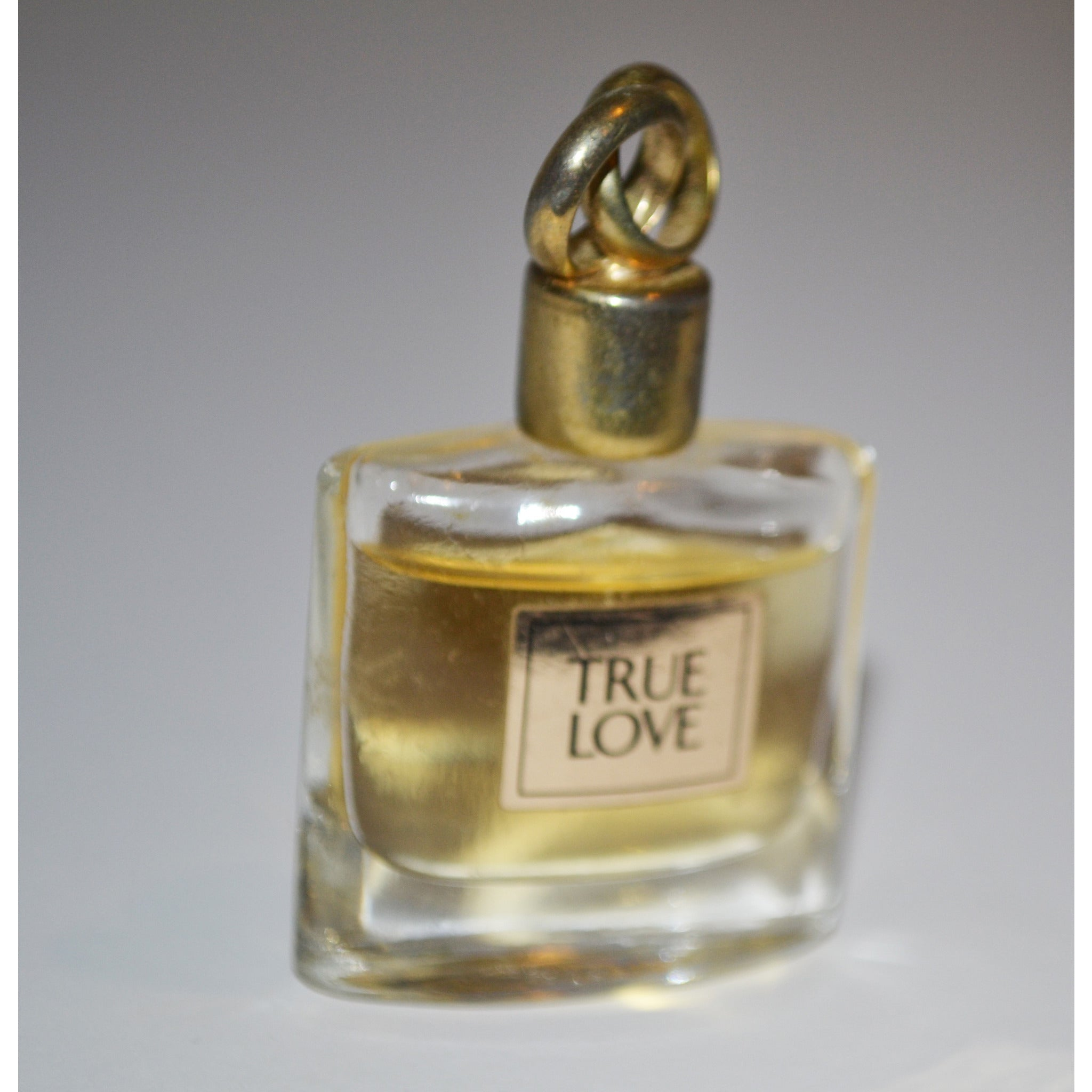 Vintage True Love Parfum Mini By Elizabeth Arden