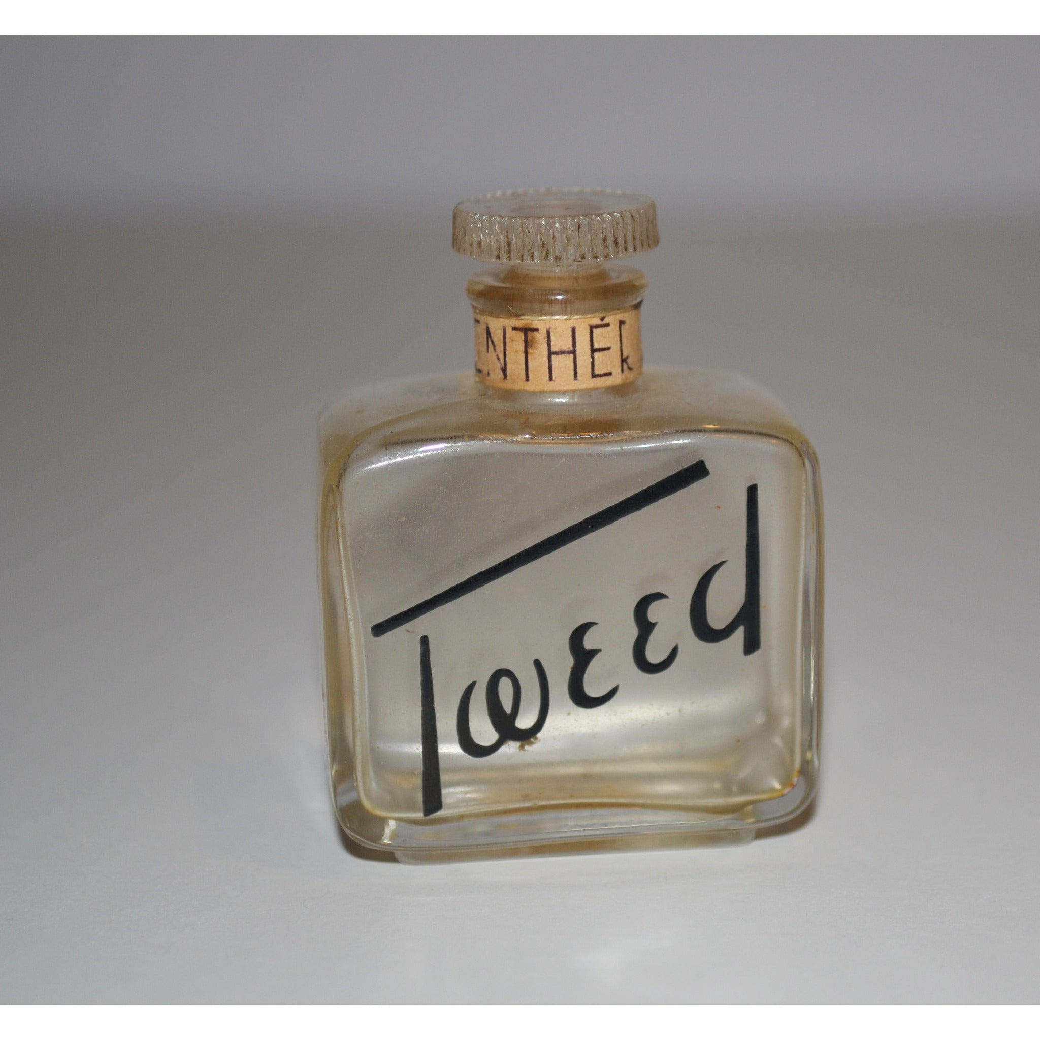 Vintage Tweed Perfume Mini By Lentheric