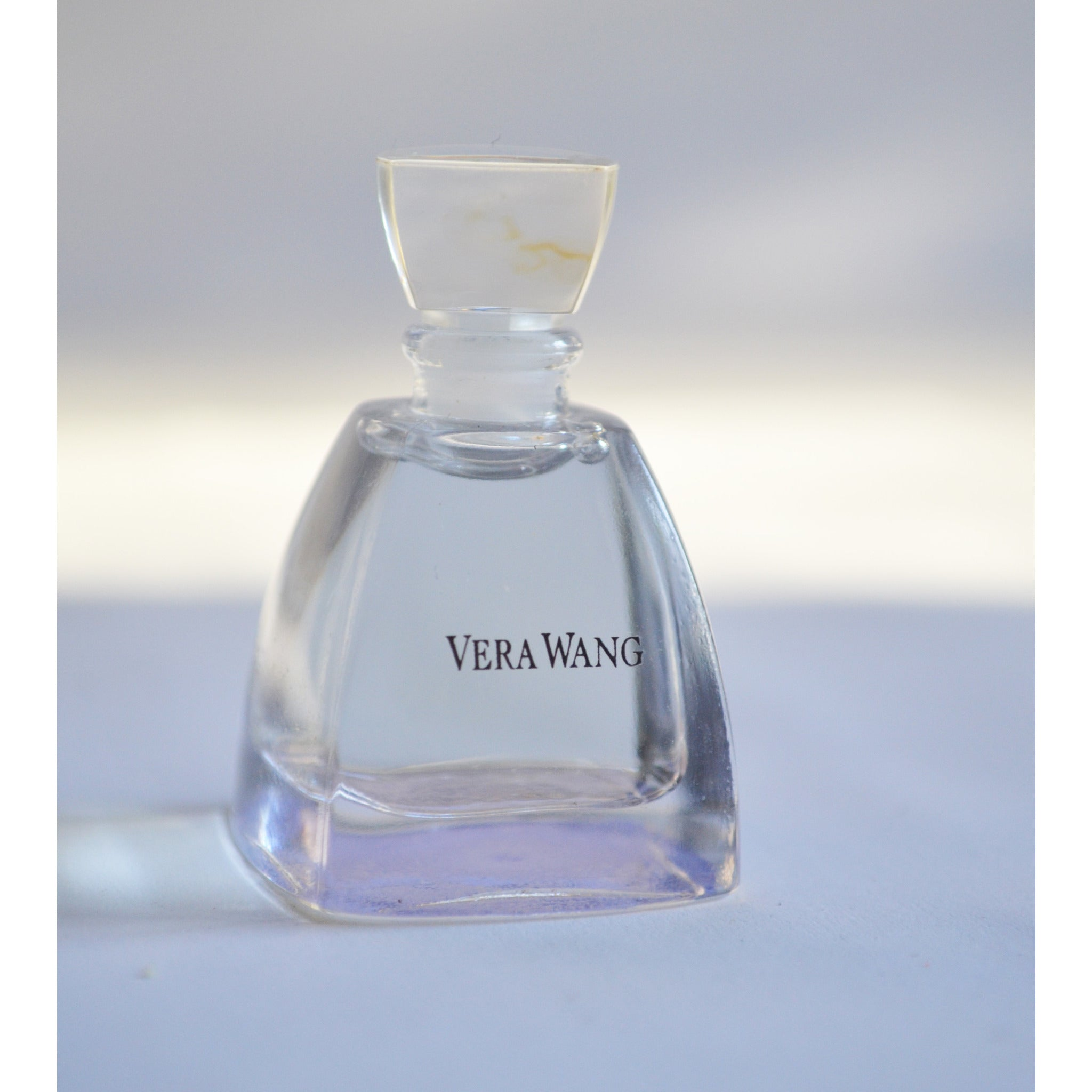 Sheer Veil Eau De Toilette Mini By Vera Wang