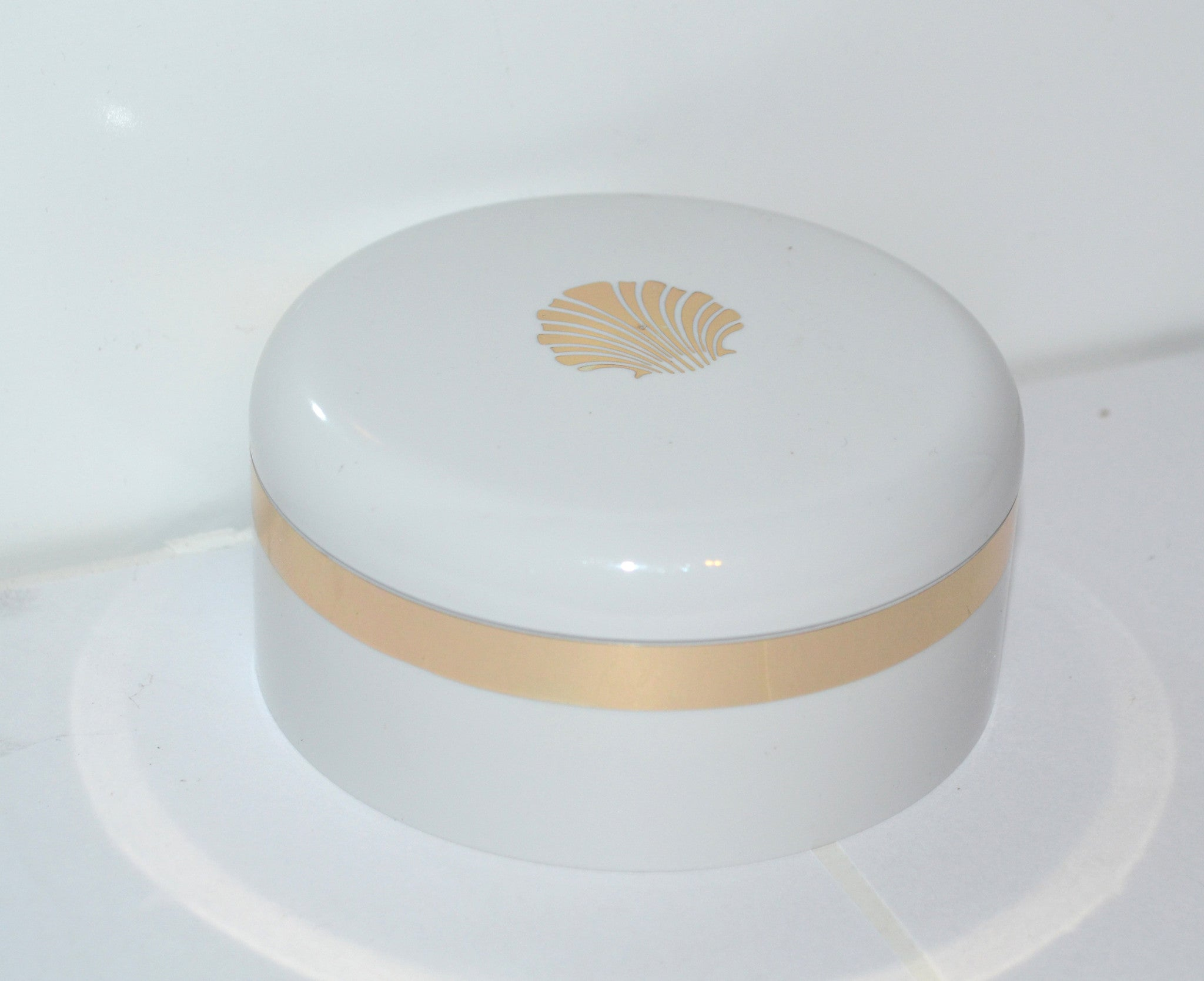 Estee Lauder White Linen Perfumed Body Powder