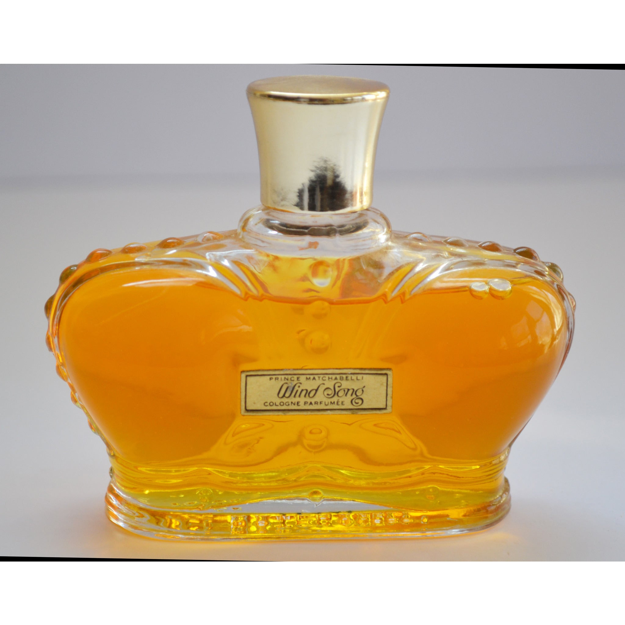 Vintage Wind Song Cologne By Prince Matchabelli