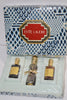 Vintage Youth-Dew Perfume Royal Suite By Estee Lauder