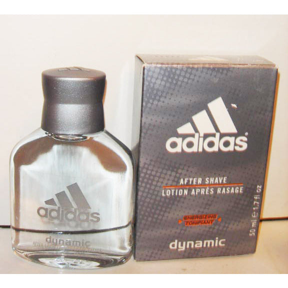 Vintage Adidas Dynamic After Shave By Coty