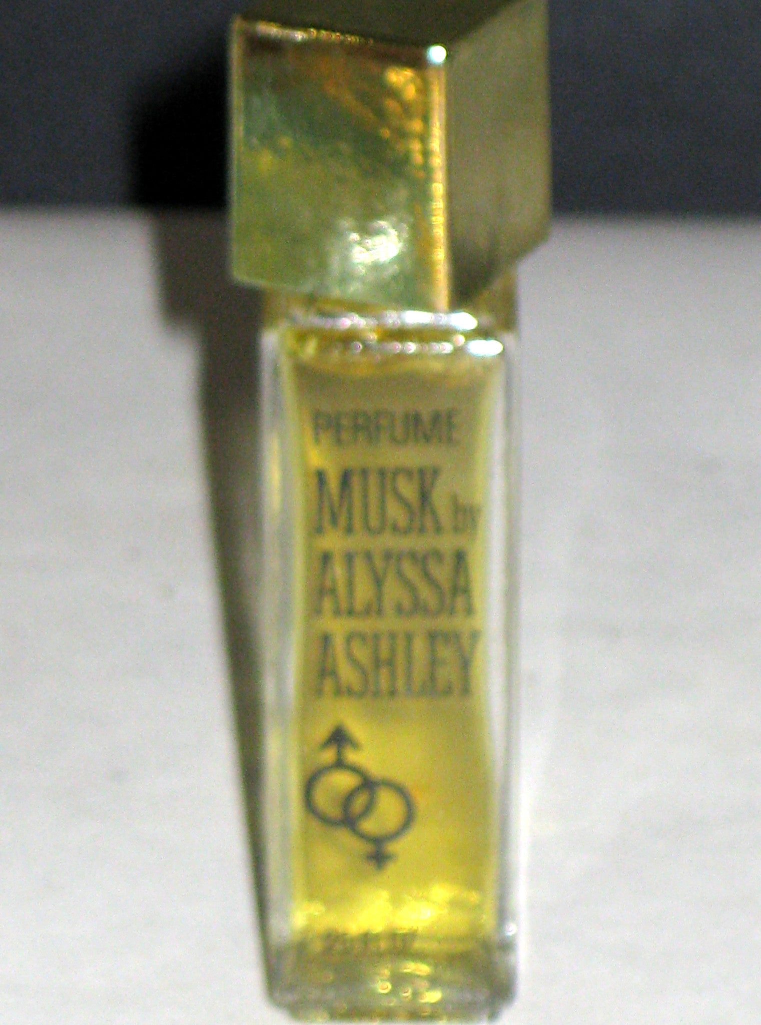 Alyssa Ashley Musk Perfume Mini