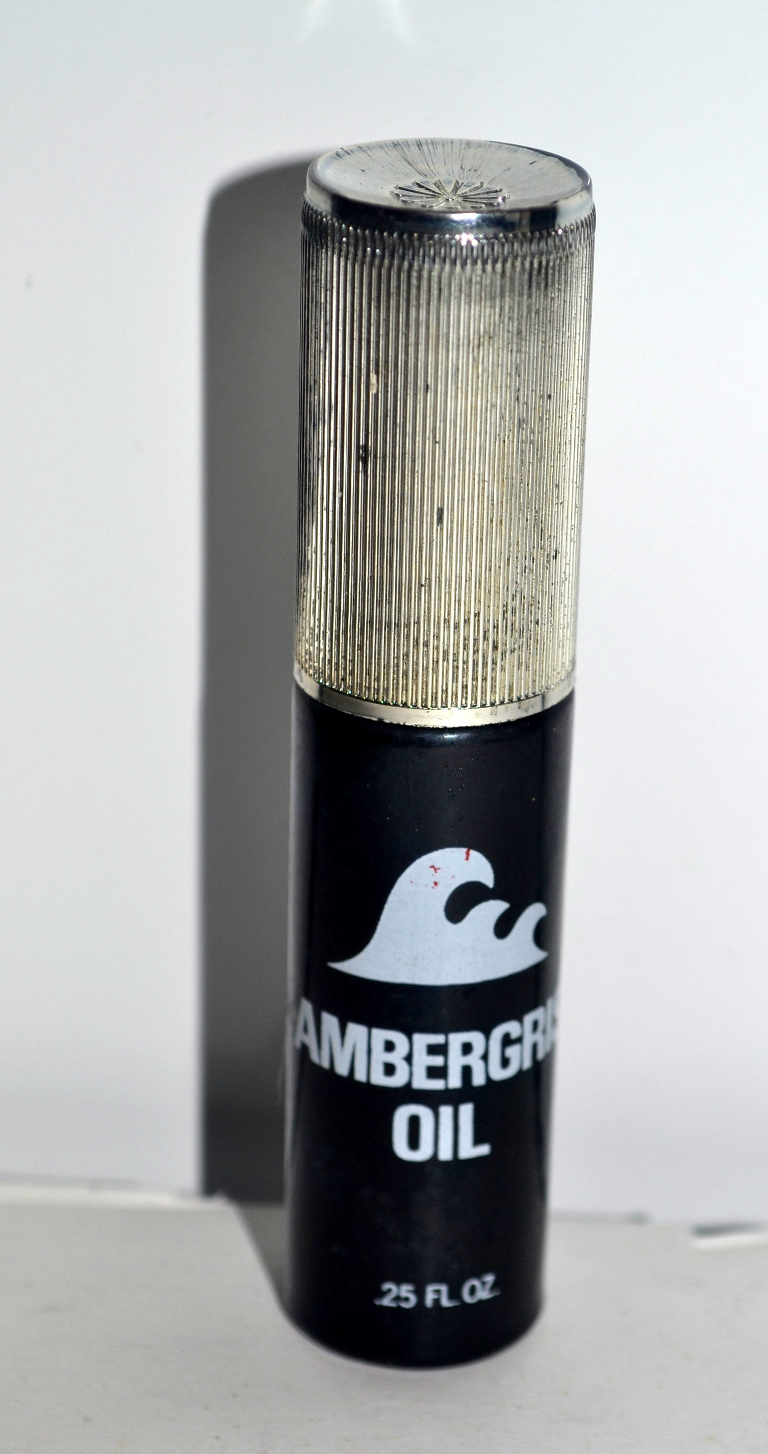 Vintage Ambergris Oil By Houbigant-Alyssa Ashley