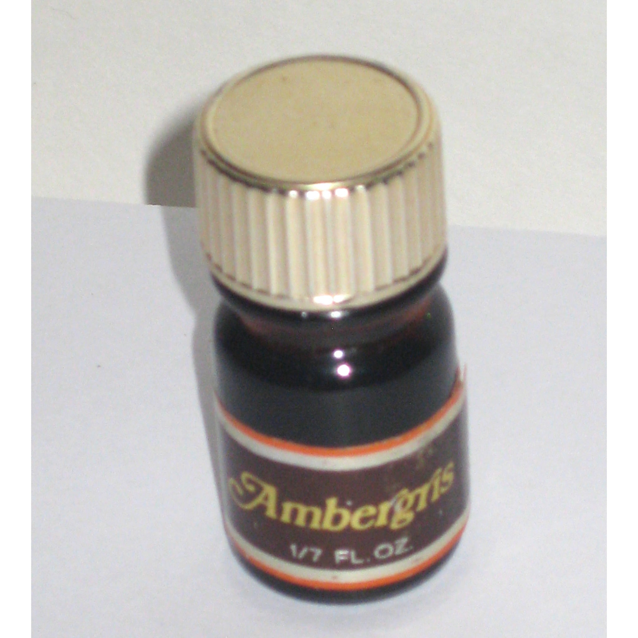 Vintage The Perfumer's Workshop Ltd. Ambergris