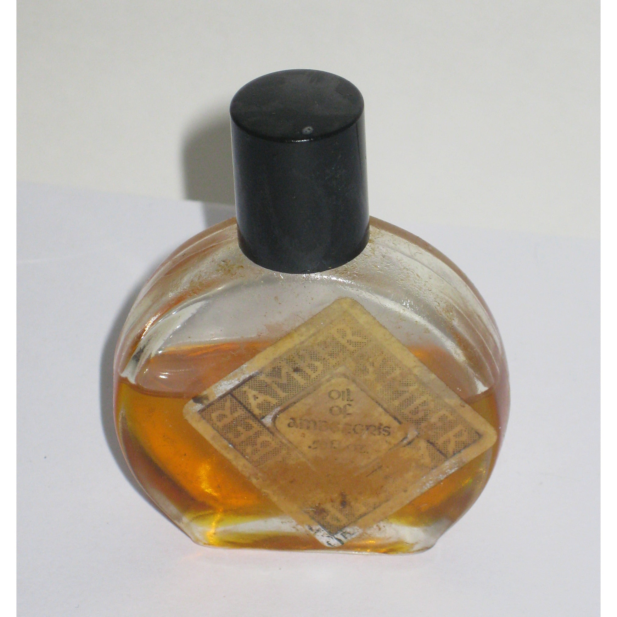 Vintage Ambergris Oil