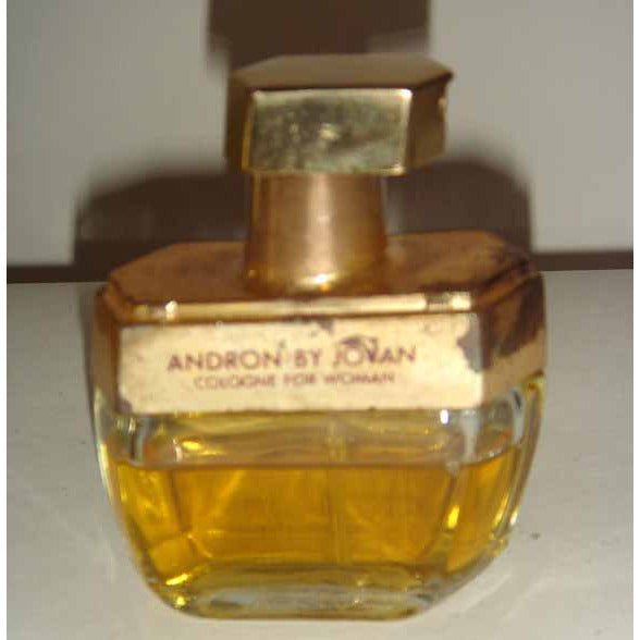 Vintage Jovan Andron A Cologne for Woman