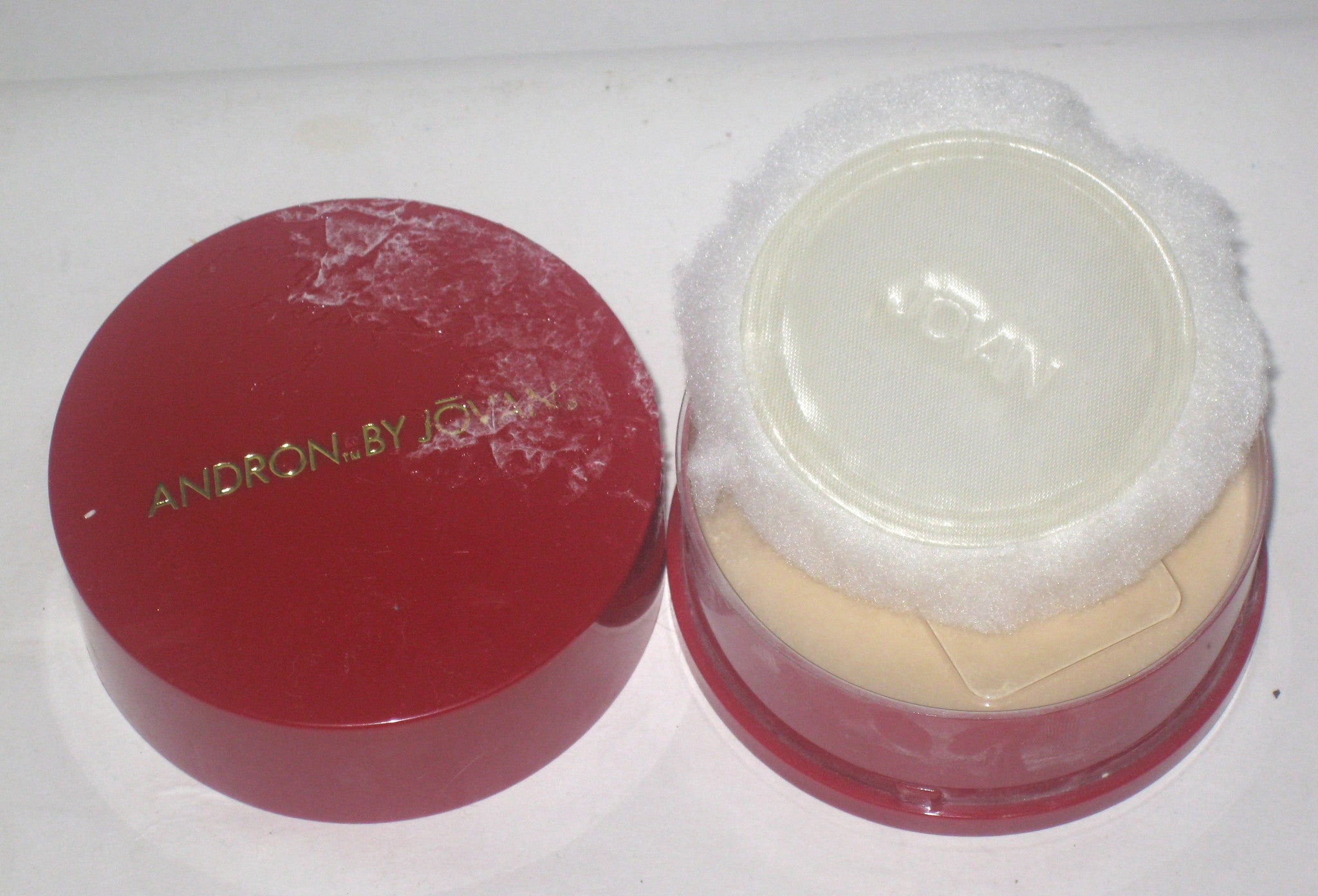 Jovan Andron Dusting Powder