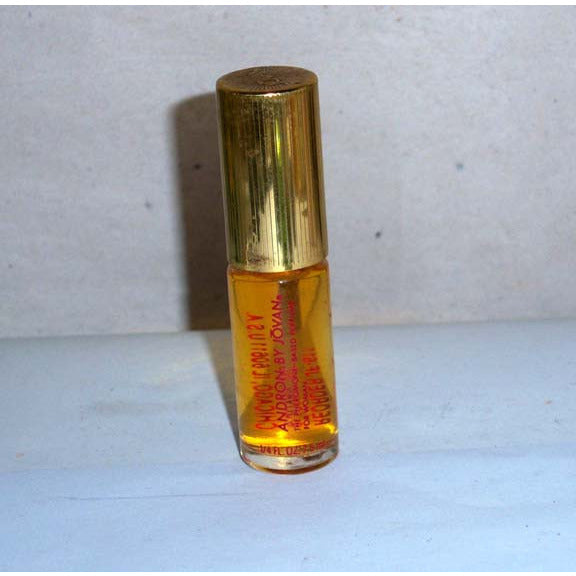 Vintage Jovan Andron The Pheromone Perfume For Women