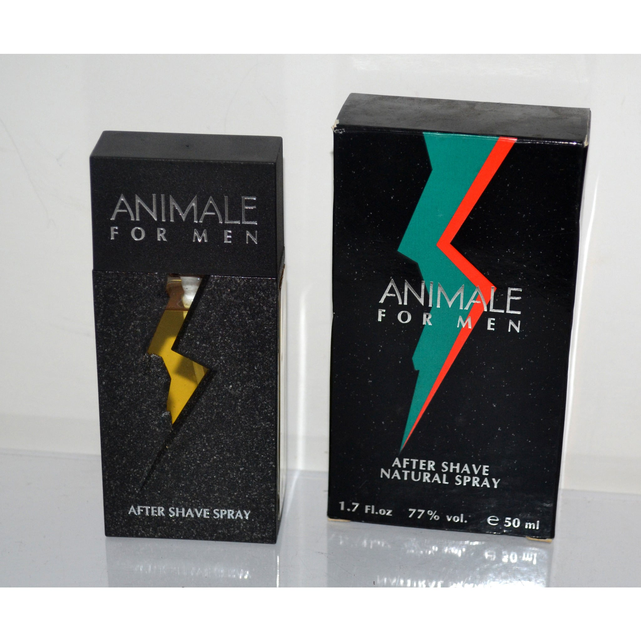 Original Animale For Men After Shave