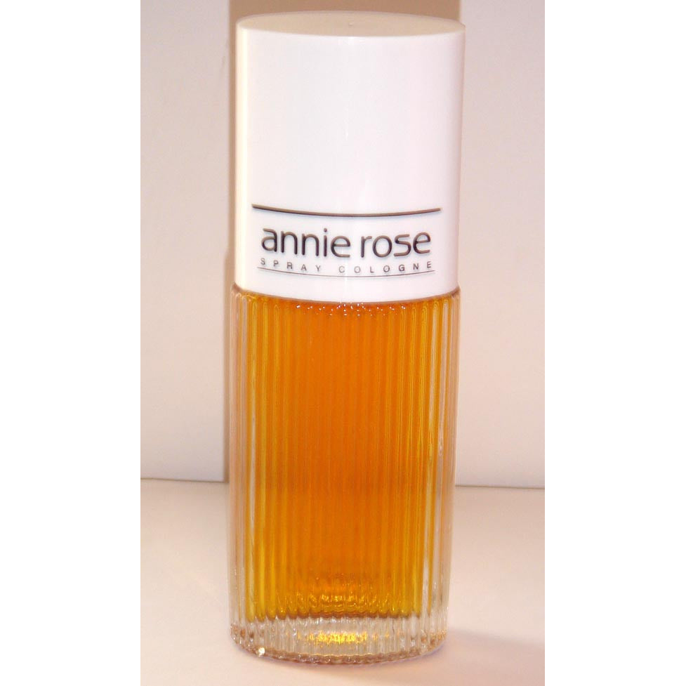 Vintage Annie Rose Spray Cologne