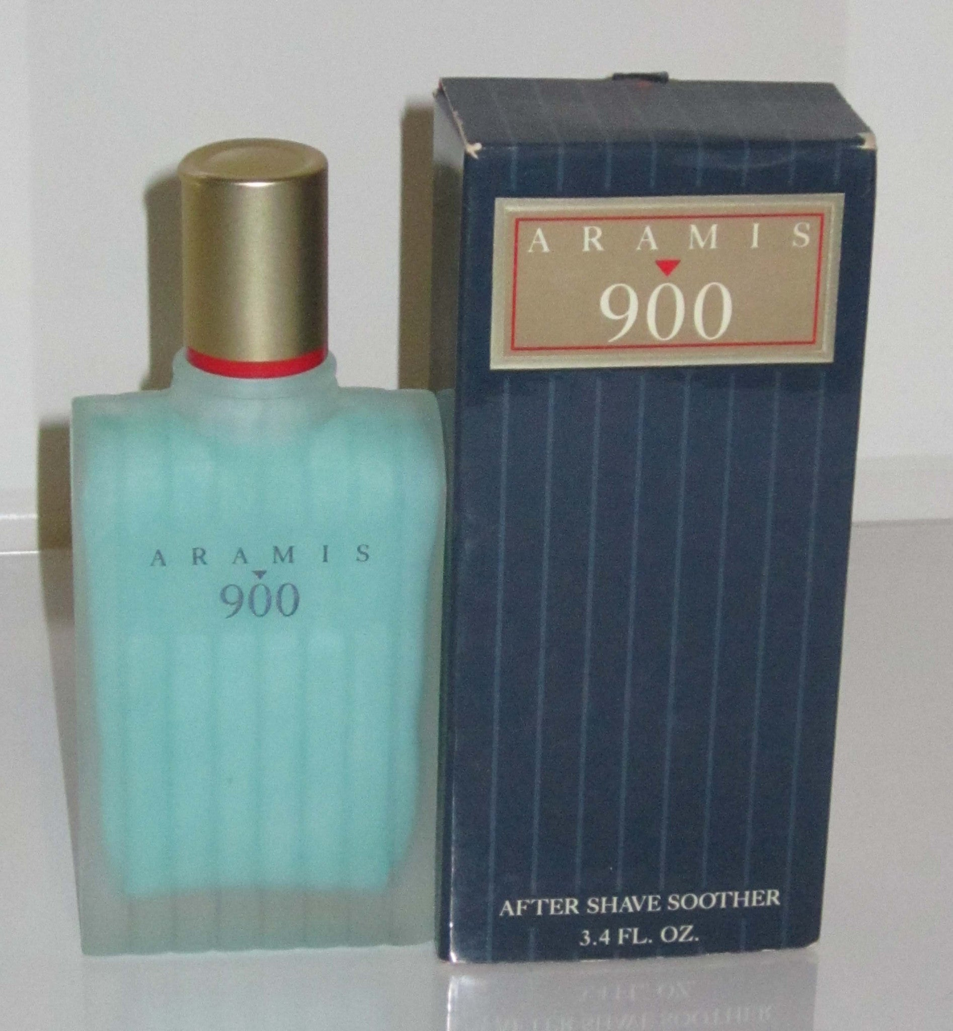 Vintage Aramis 900 After Shave Soother