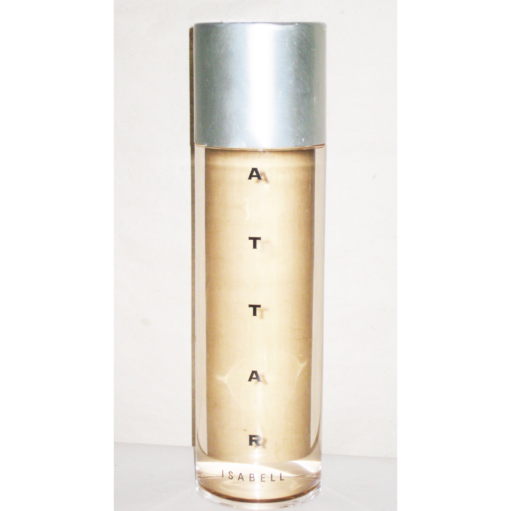Vintage Attar Cologne Factice By Isabell