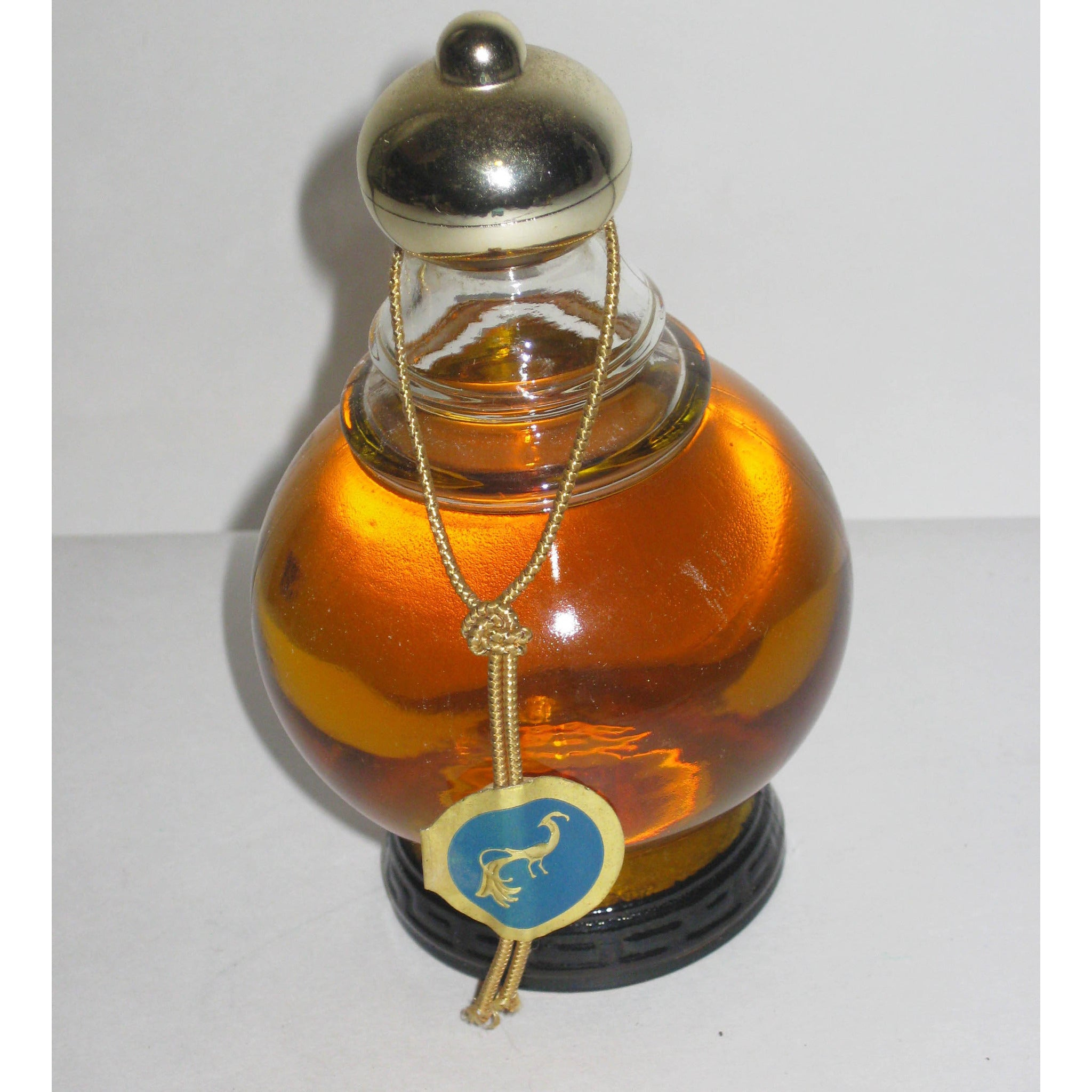 Vintage Avon Bird of Paradise Cologne