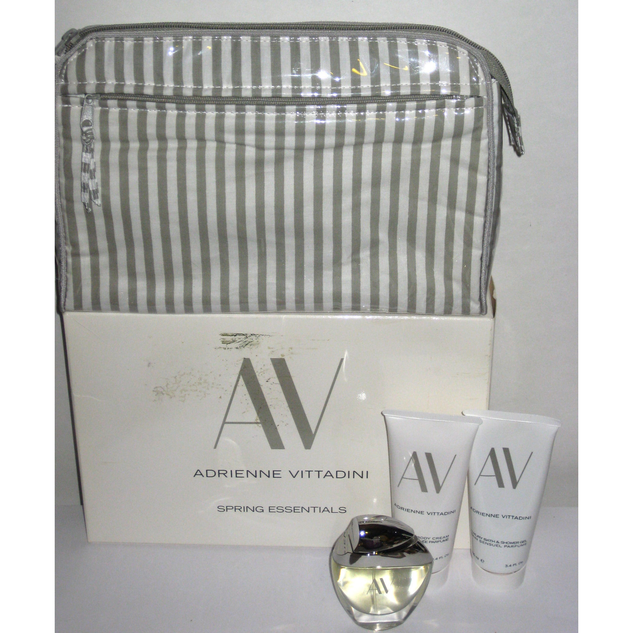 Vintage AV Spring Fragrance Essentials By Adrienne Vittadini